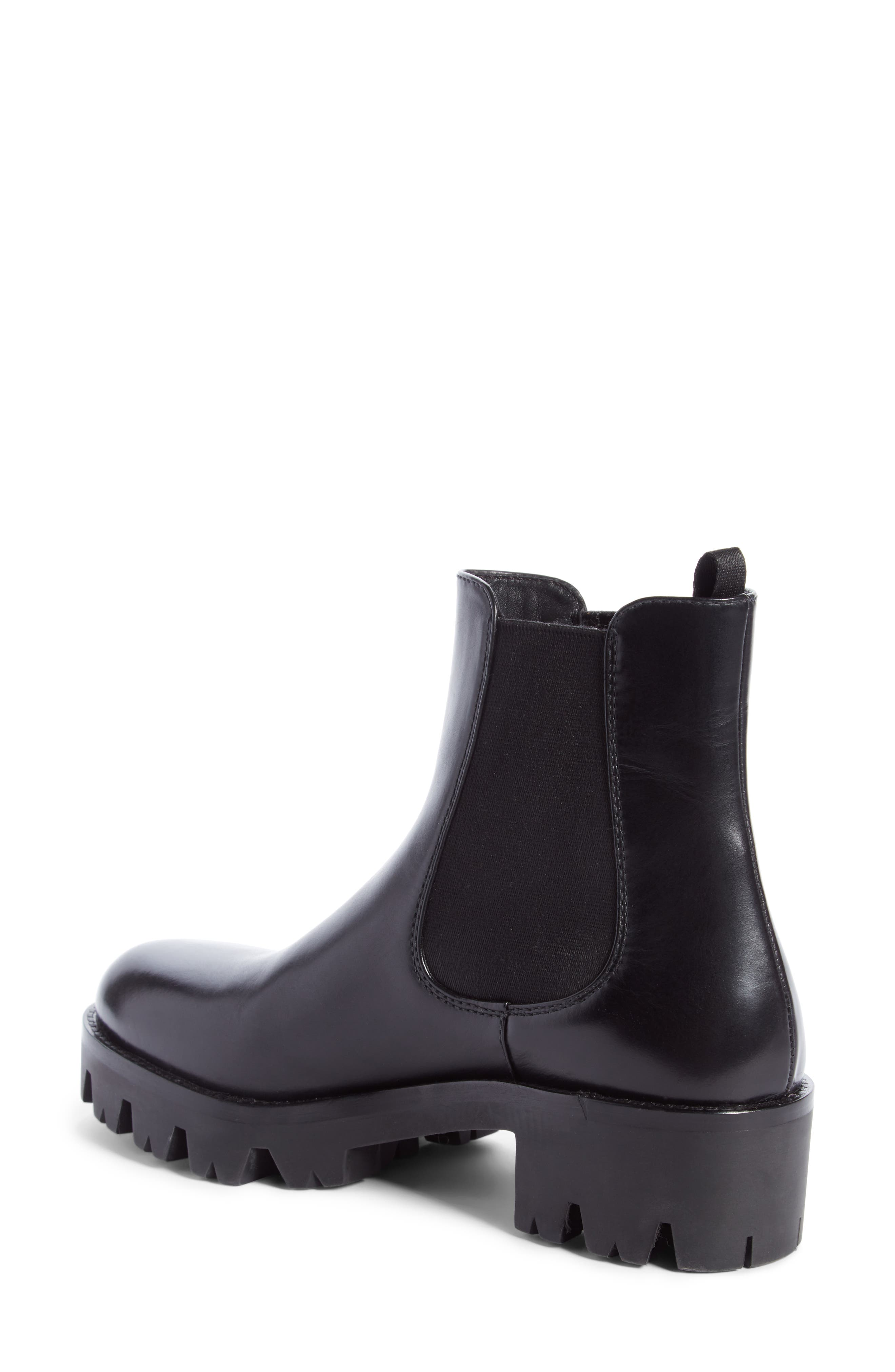 Alternate Image 2  - Prada Chelsea Boot (Women)
