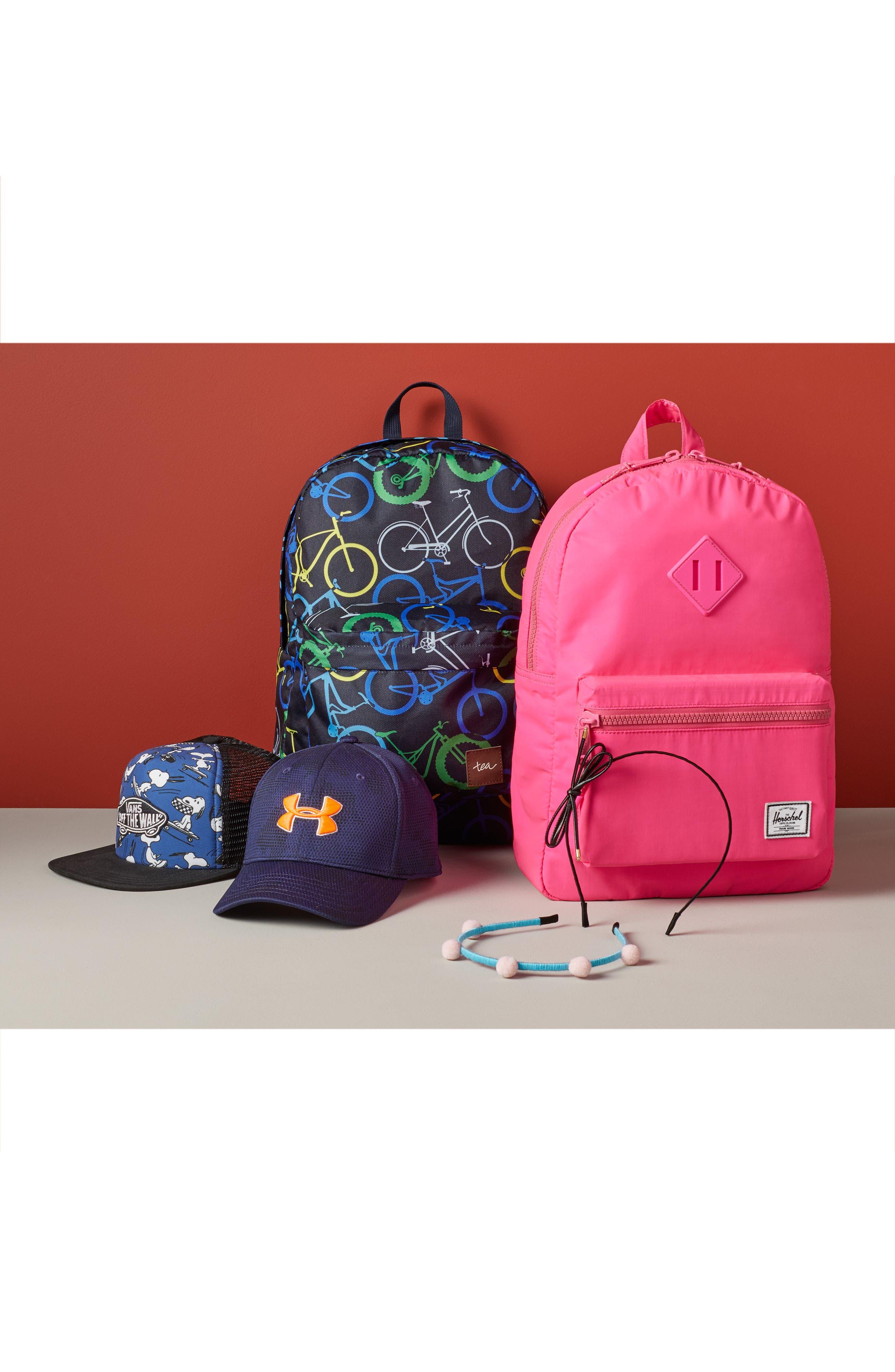 Alternate Image 6  - Tucker + Tate Embroidered Backpack (Kids)