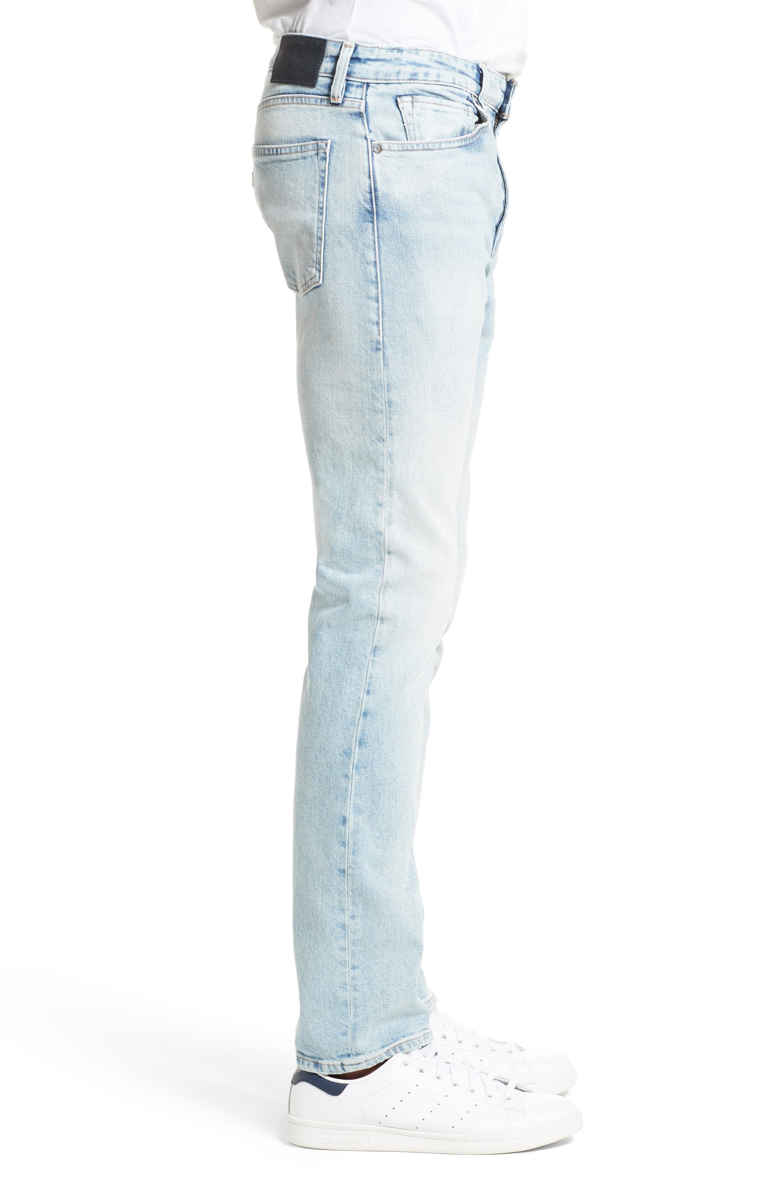 Alternate Image 3  - Levi's® Made & Crafted™ Tack Slim Fit Jeans