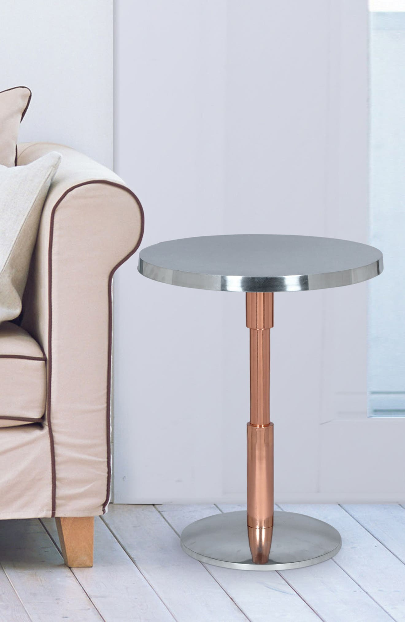 Alternate Image 2  - Renwil'Kristof' Accent Table