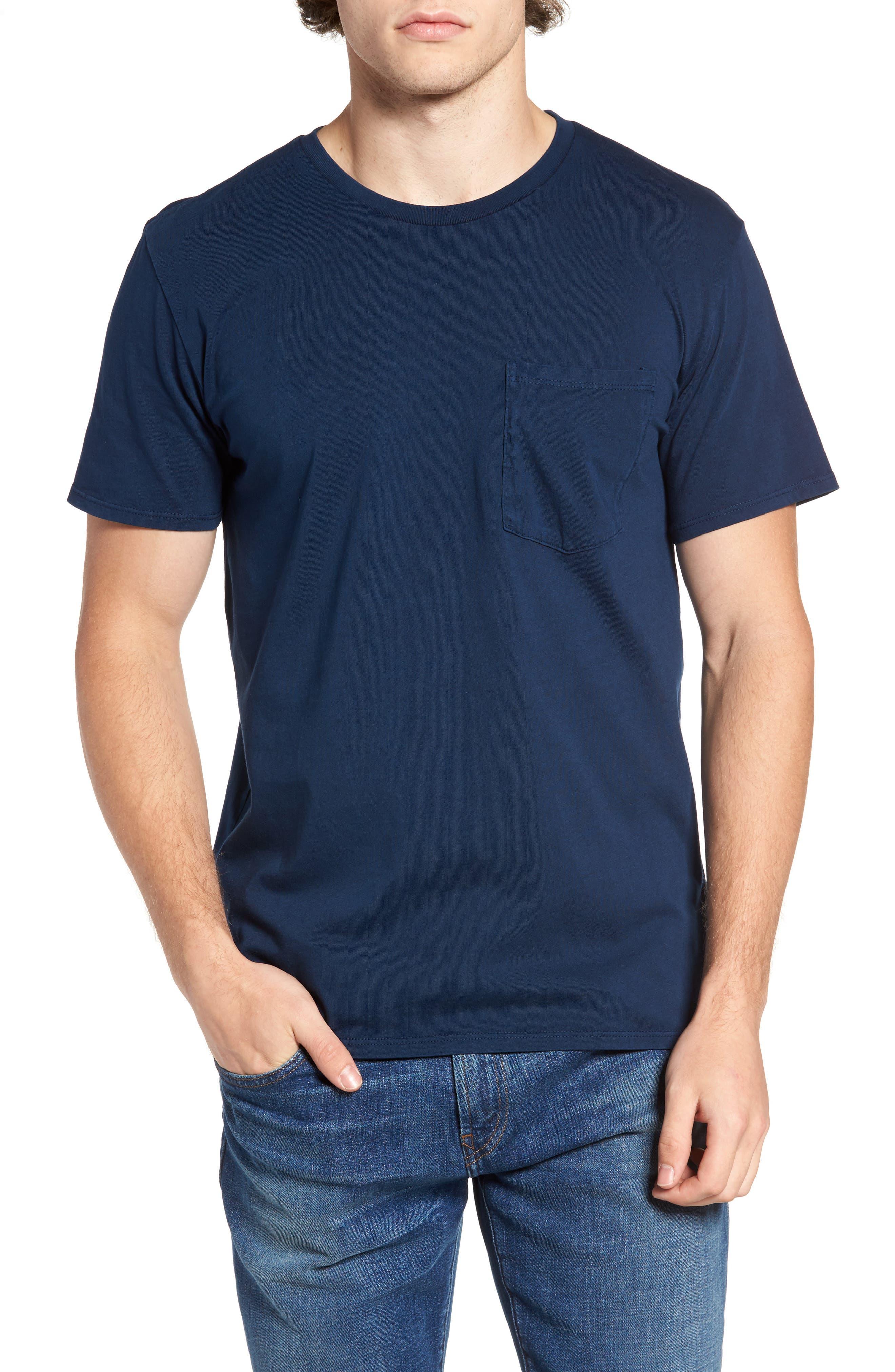 Original Paperbacks Pocket T-Shirt