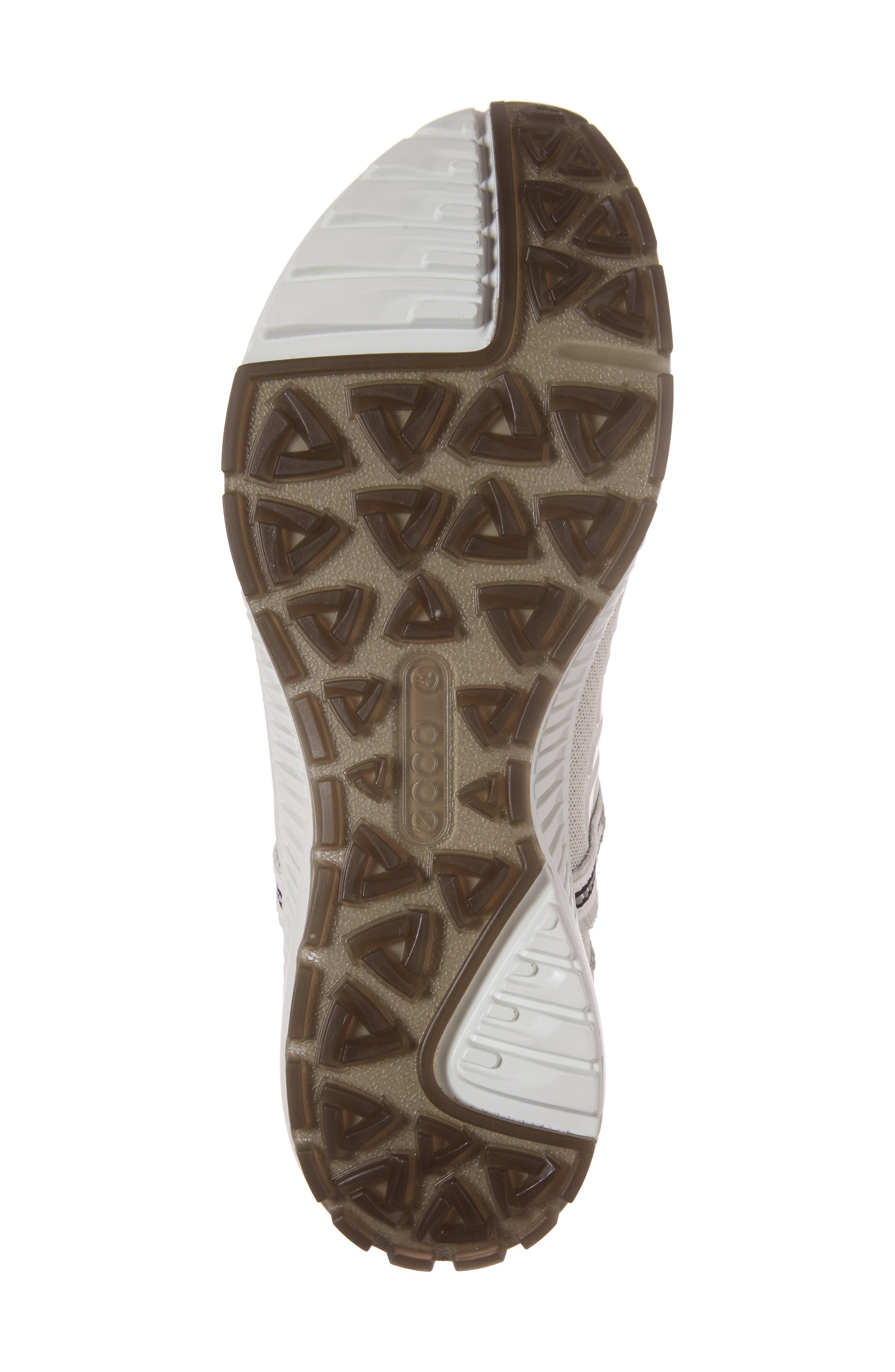Intrinsic TR Run Sneaker,                             Alternate thumbnail 6, color,                             White Leather