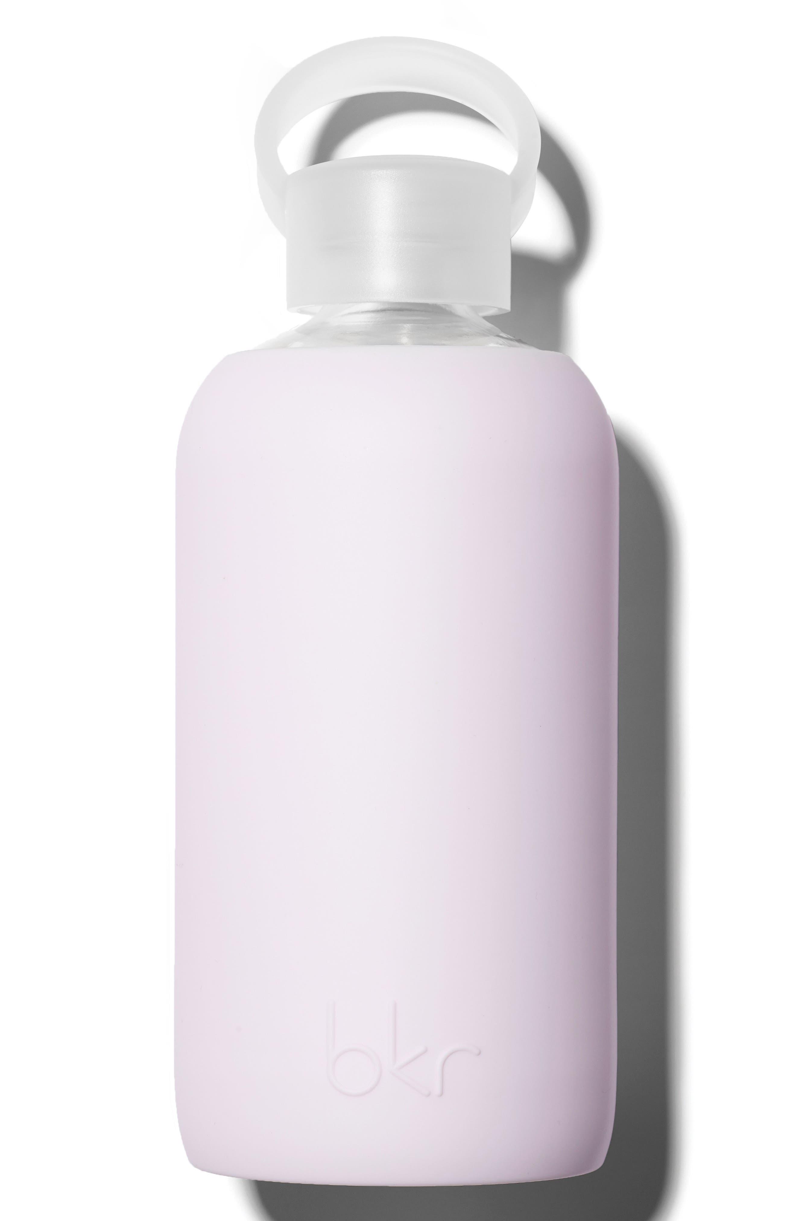 bkr® 16-Ounce Glass Water Bottle