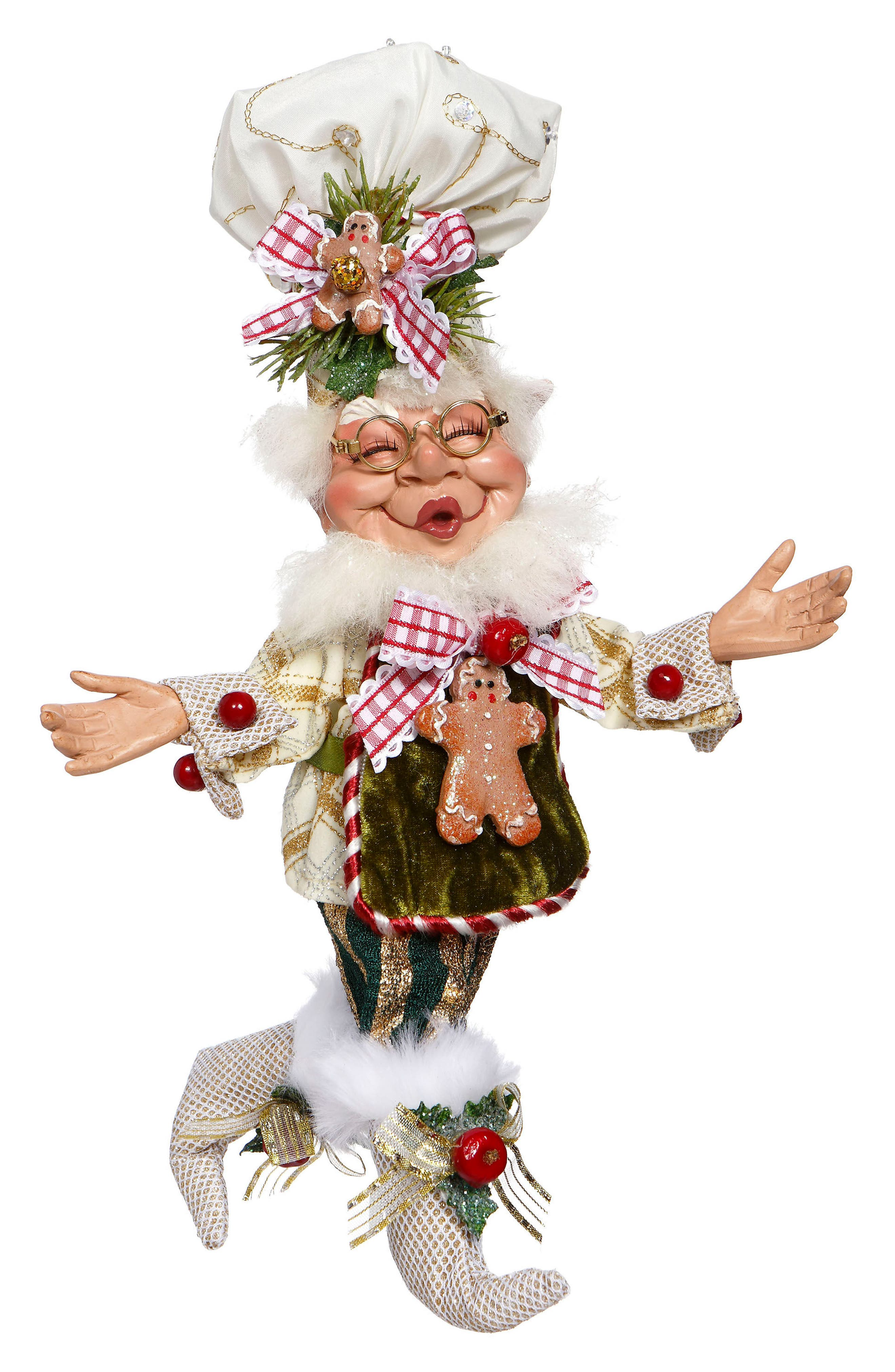 Main Image - Mark Roberts Gingerbread Spice Elf