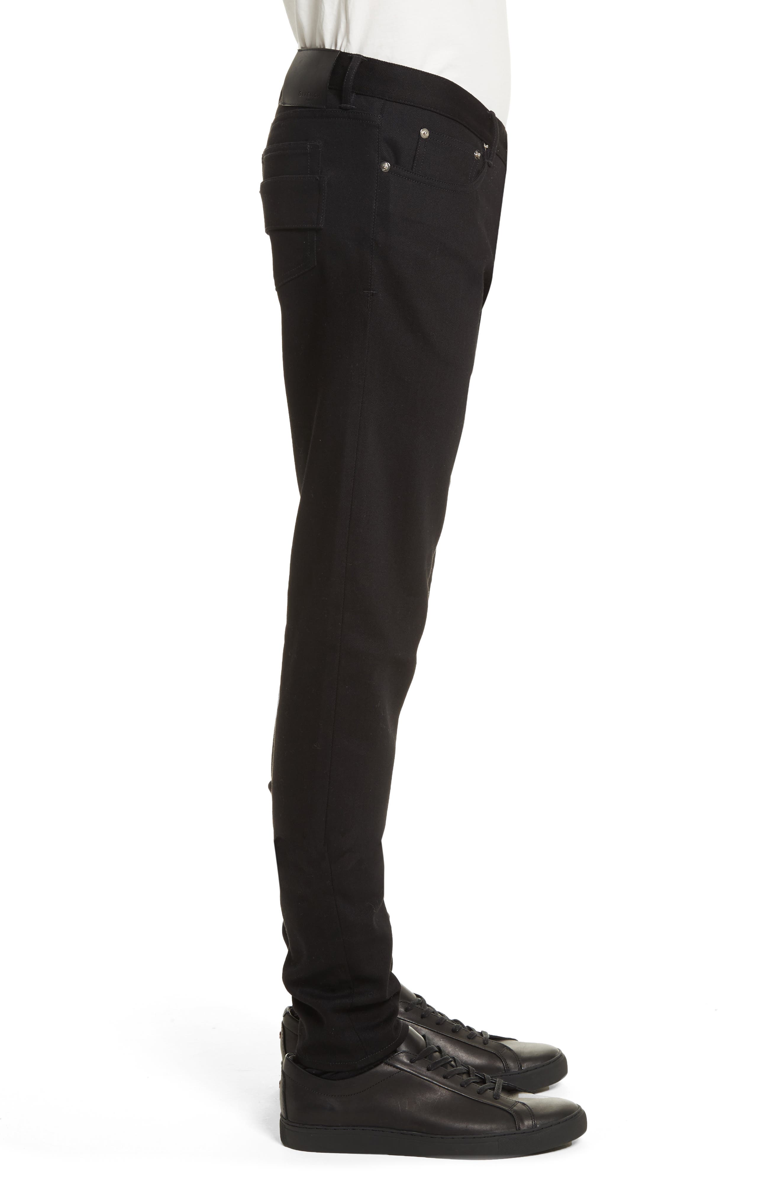 Alternate Image 3  - Givenchy Rico Fit Jeans