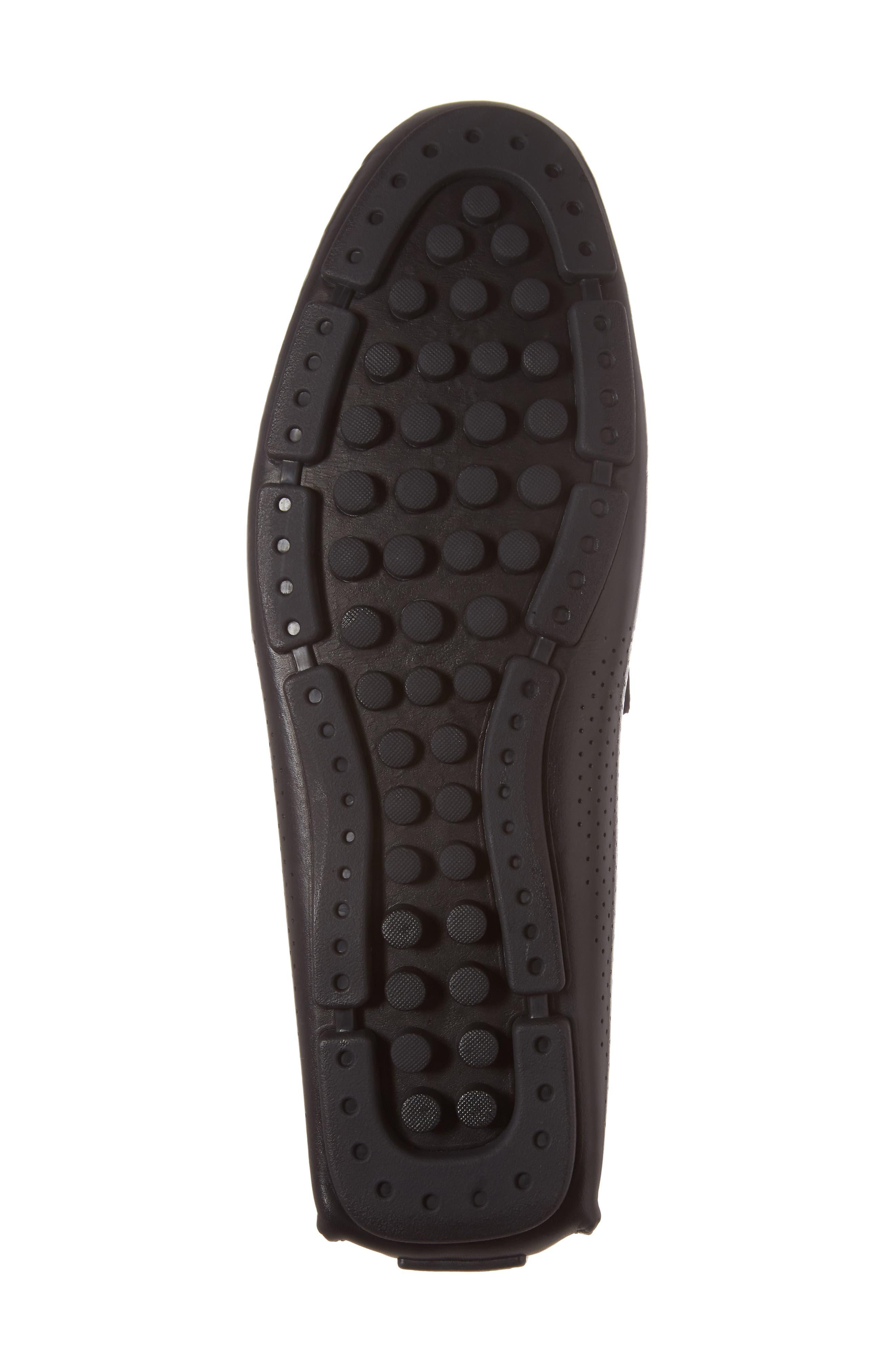 Alternate Image 6  - Kenneth Cole New York Multi-Task Driving Shoe (Men)