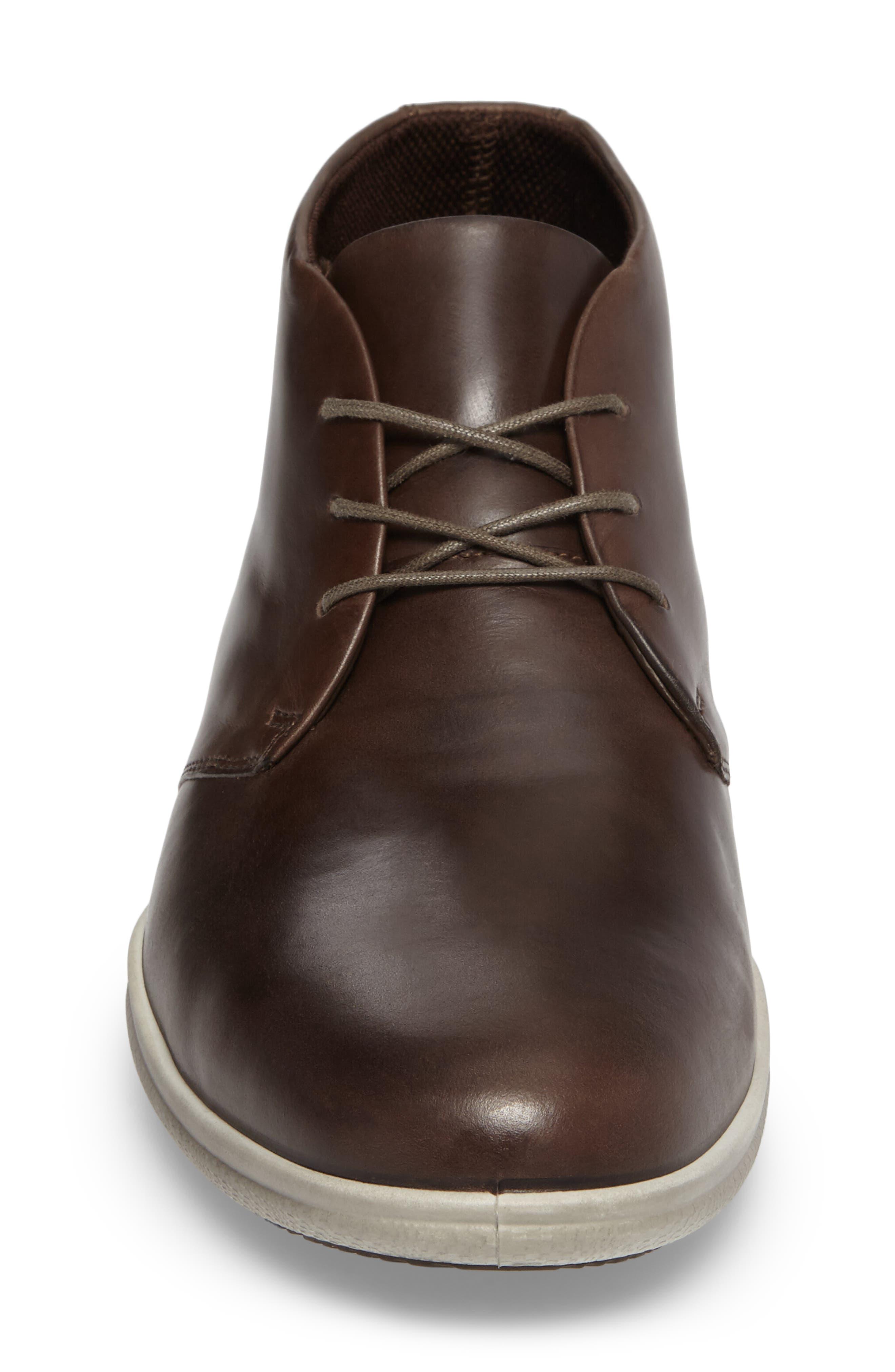 Alternate Image 4  - ECCO 'Grenoble' Chukka Boot (Men)