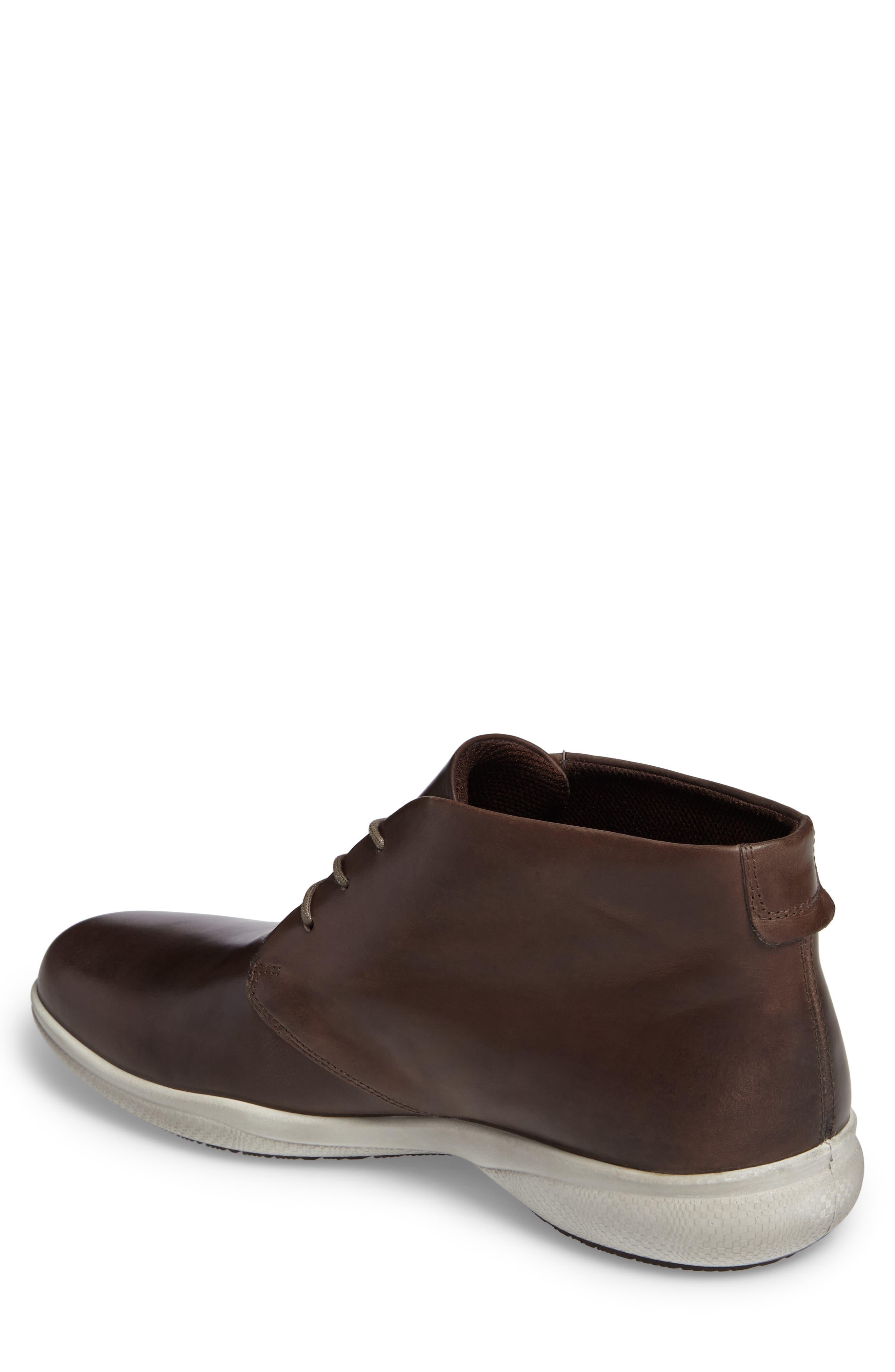 Alternate Image 2  - ECCO 'Grenoble' Chukka Boot (Men)