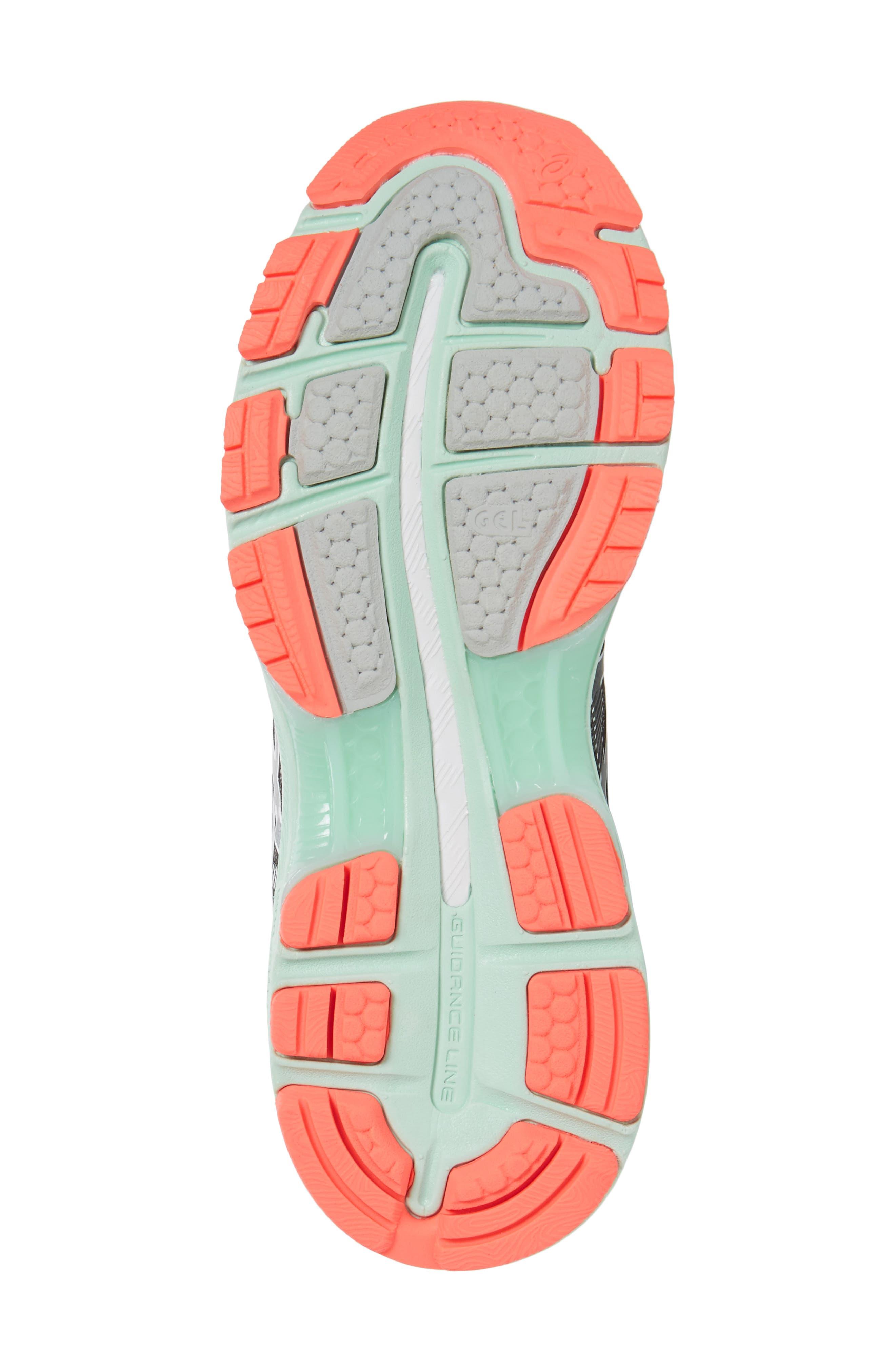 Alternate Image 8  - ASICS® GEL®-Nimbus 19 Running Shoe (Women)