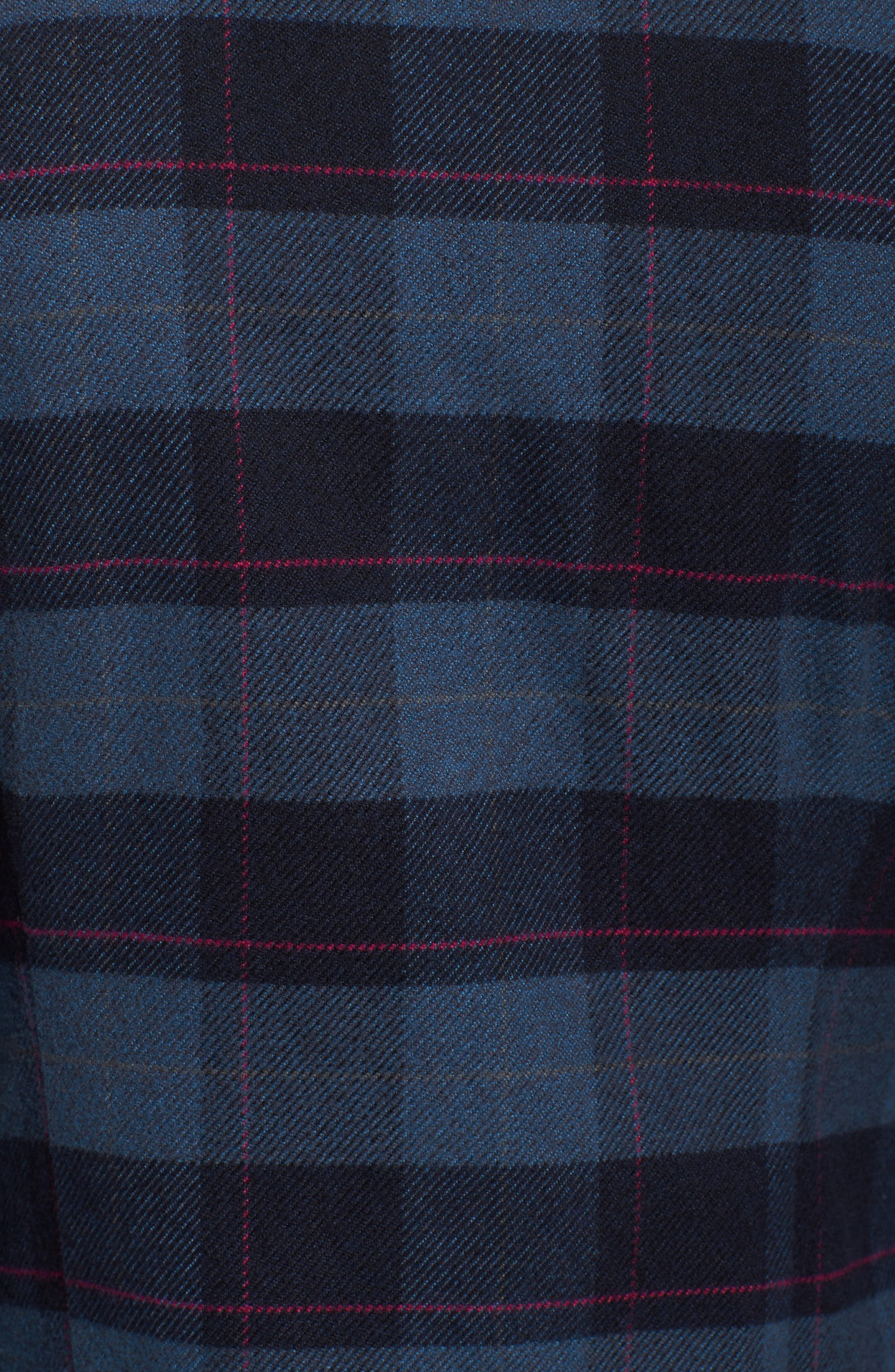 Alternate Image 6  - Patagonia 'Fjord' Flannel Shirt
