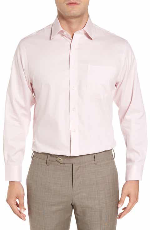 Men's Pink Dress Shirts | Nordstrom