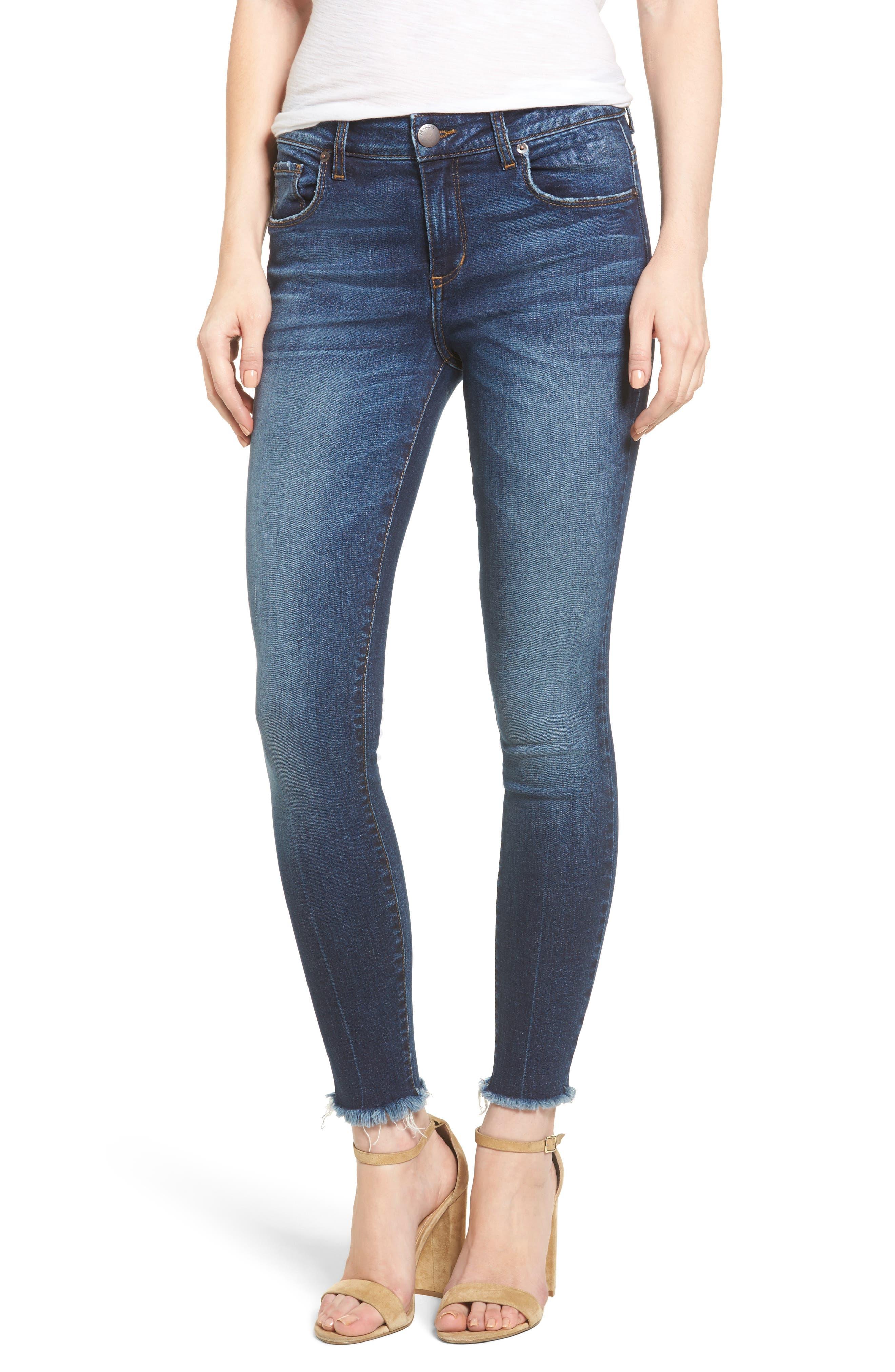 STS Blue Emma Ankle Skinny Jeans (Groveland)