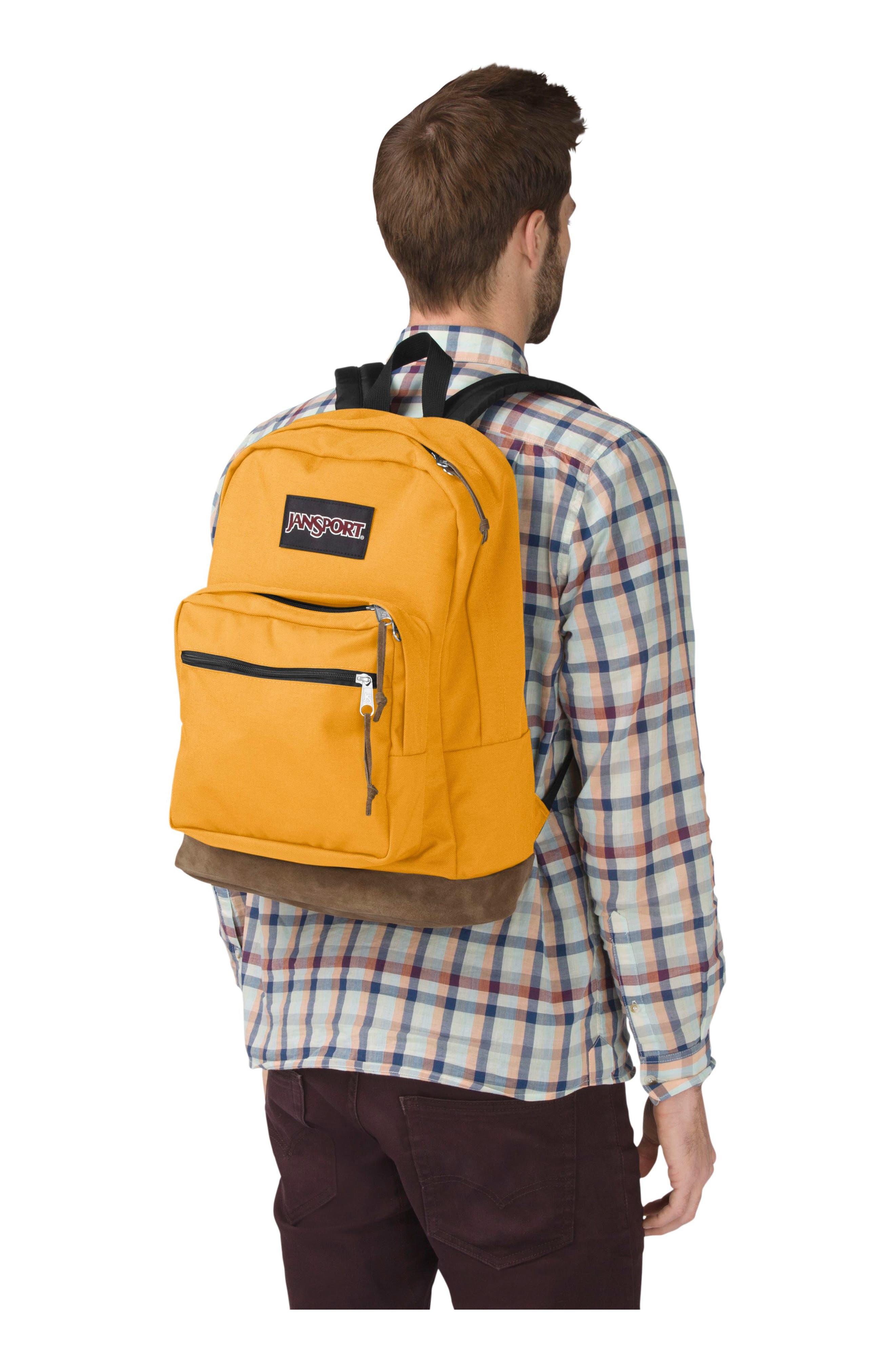 Alternate Image 4  - Jansport 'Right Pack' Backpack