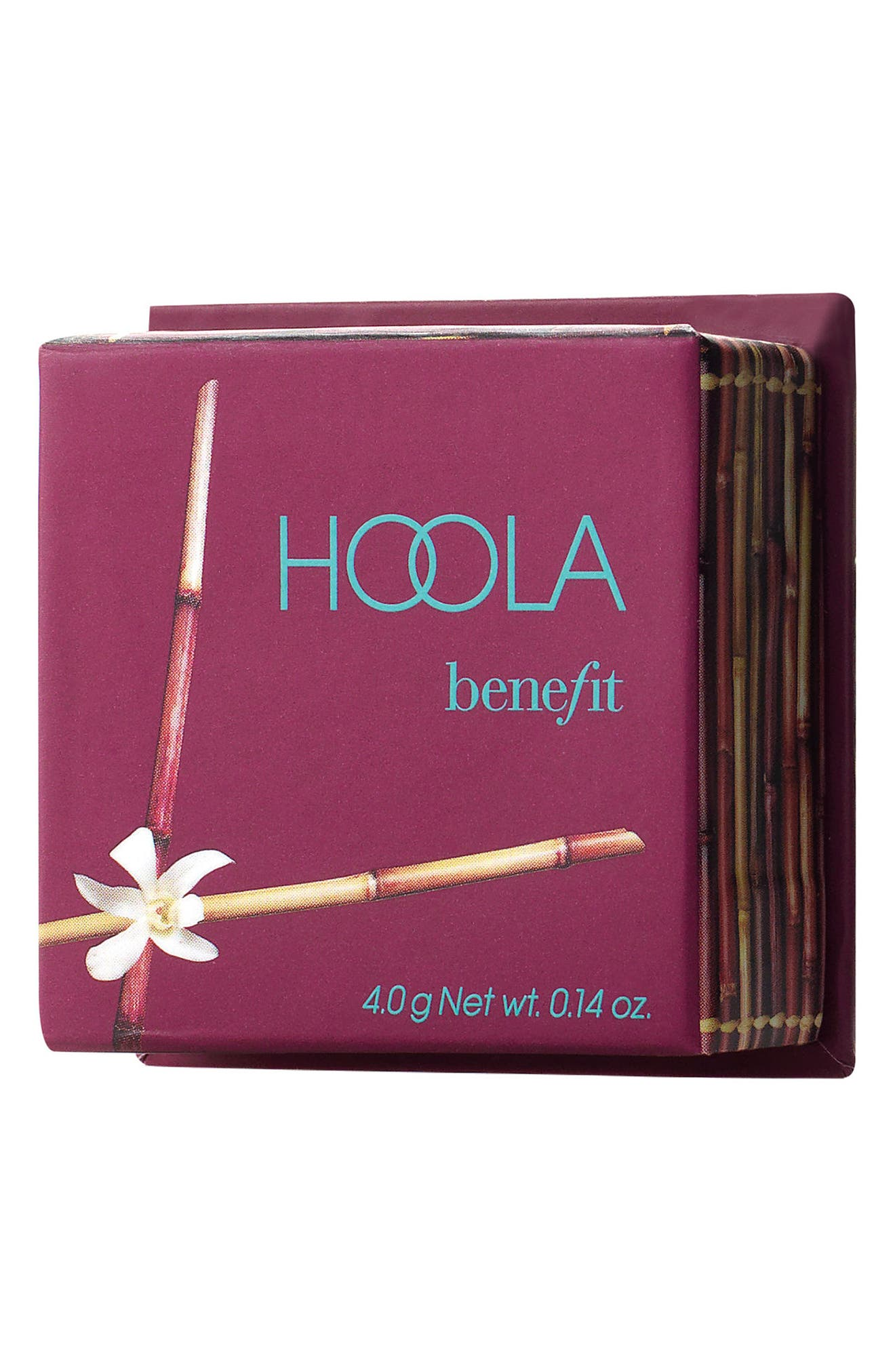 Benefit Hoola Matte Bronzing Powder,                             Alternate thumbnail 6, color,                             Bronze