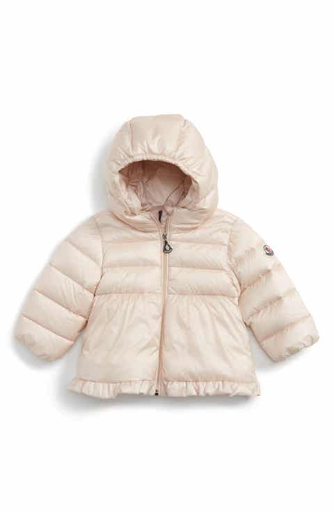 Moncler Baby Girl Jacket Esw Ecommerce Co Uk