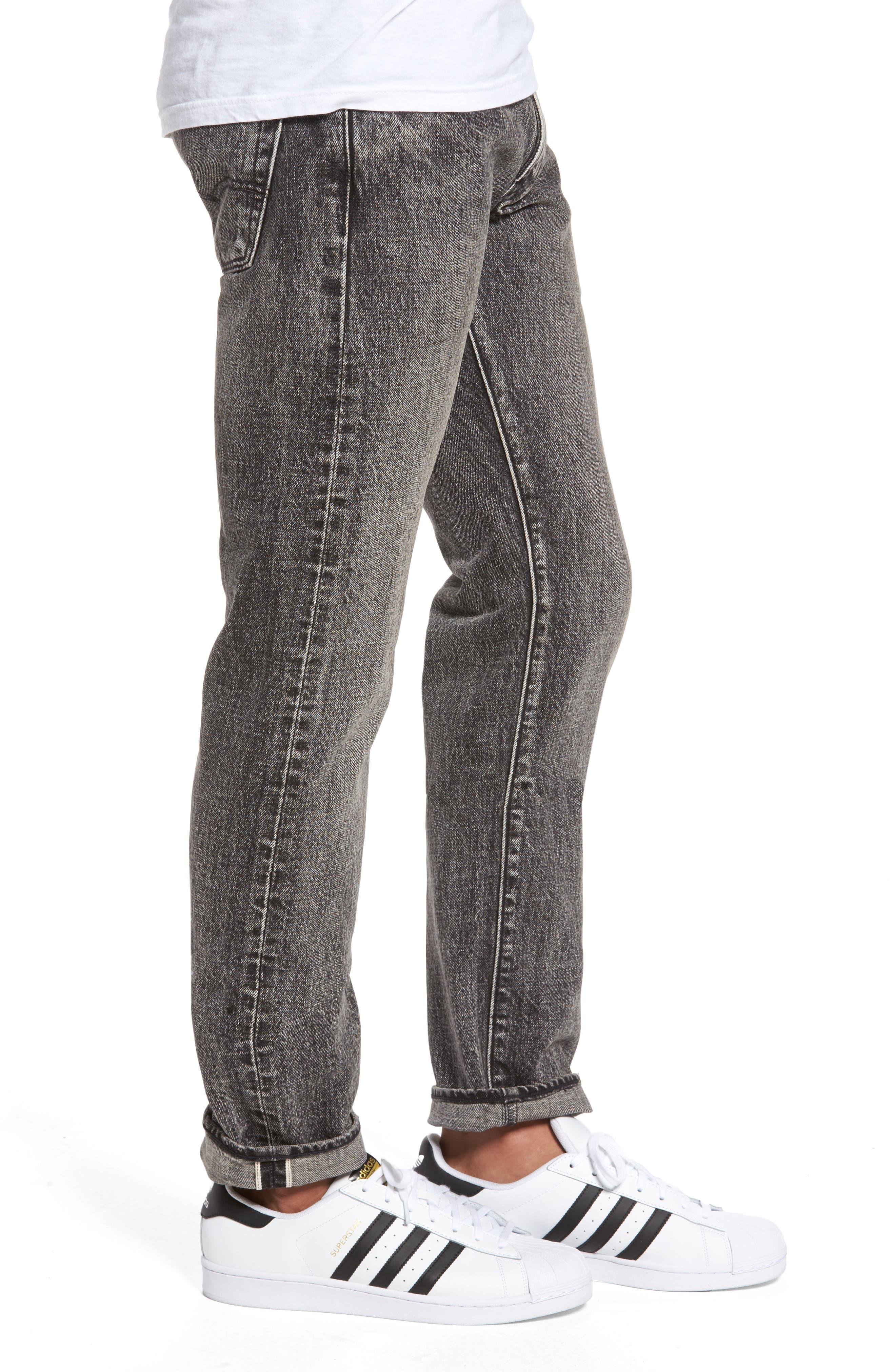 511<sup>™</sup> Slim Fit Jeans,                             Alternate thumbnail 3, color,                             Heavy Sabeth
