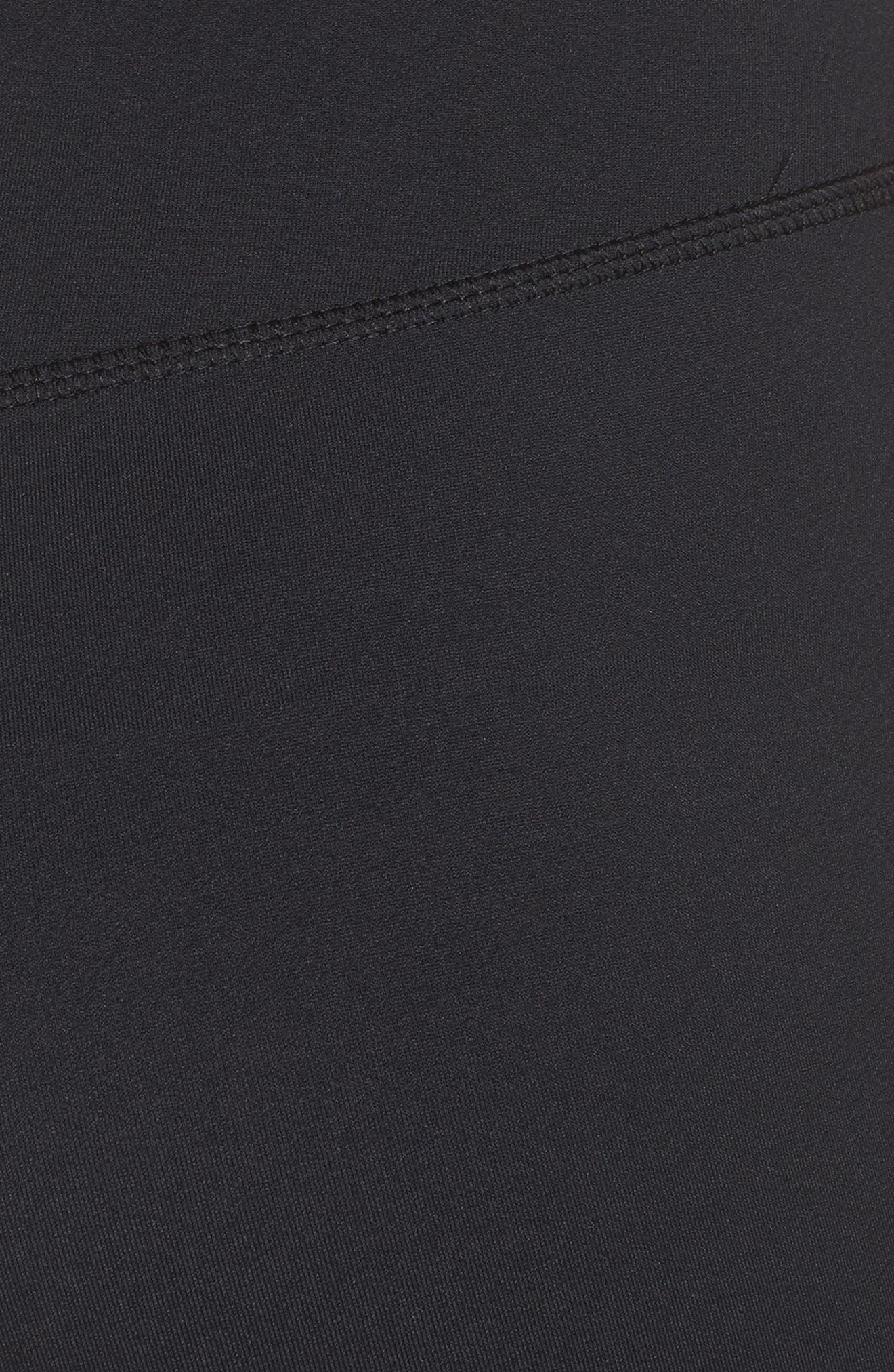 Alternate Image 5  - Lilybod Skyler Midi Leggings