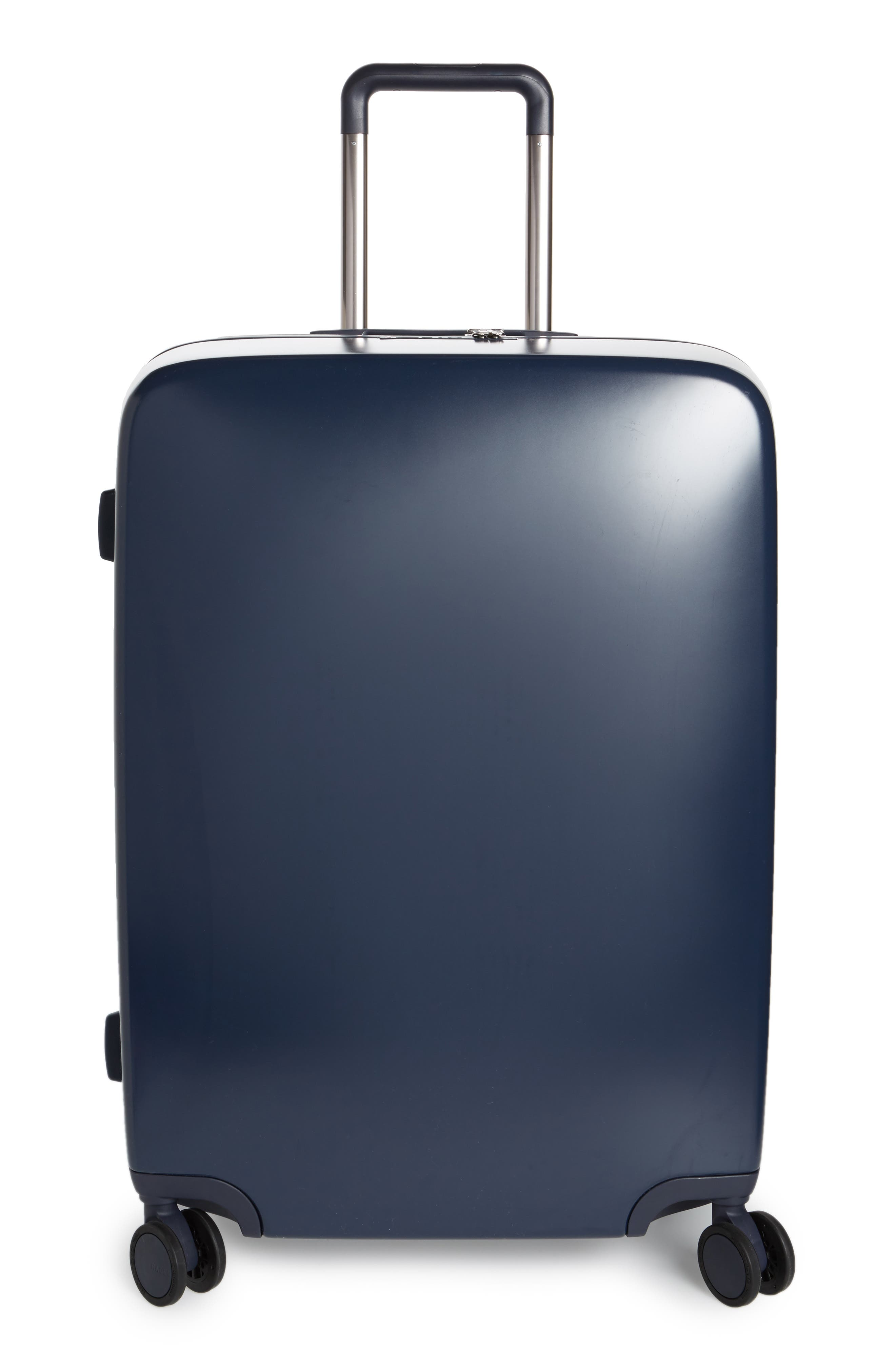 Raden The A28 28-Inch Charging Wheeled Suitcase