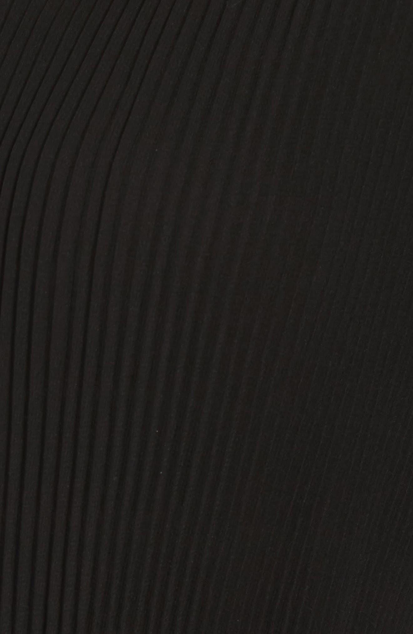 Alternate Image 6  - ASTR the Label Roseanne Romper