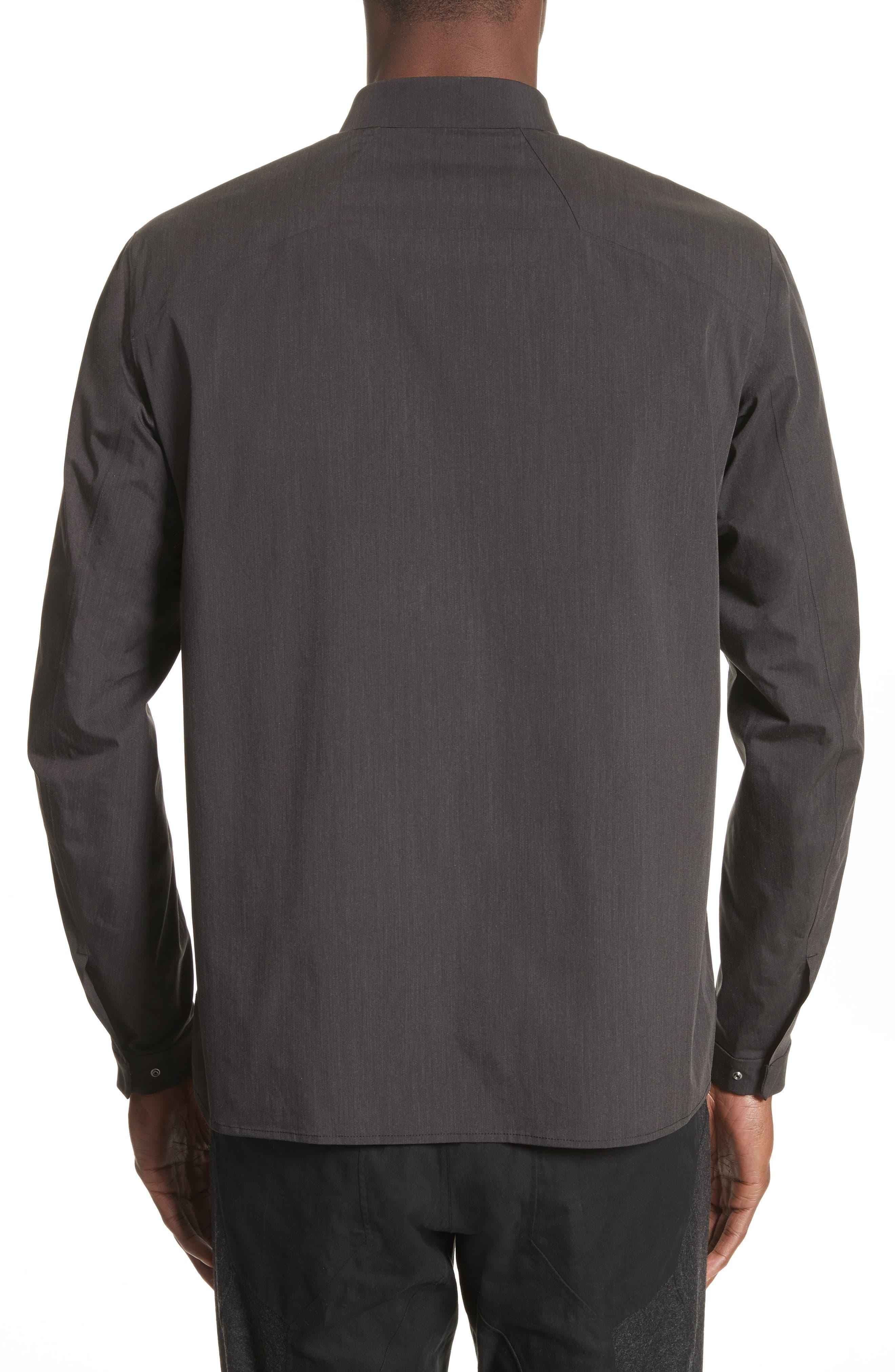 Alternate Image 2  - Arc'teryx Veilance Operand Utility Shirt
