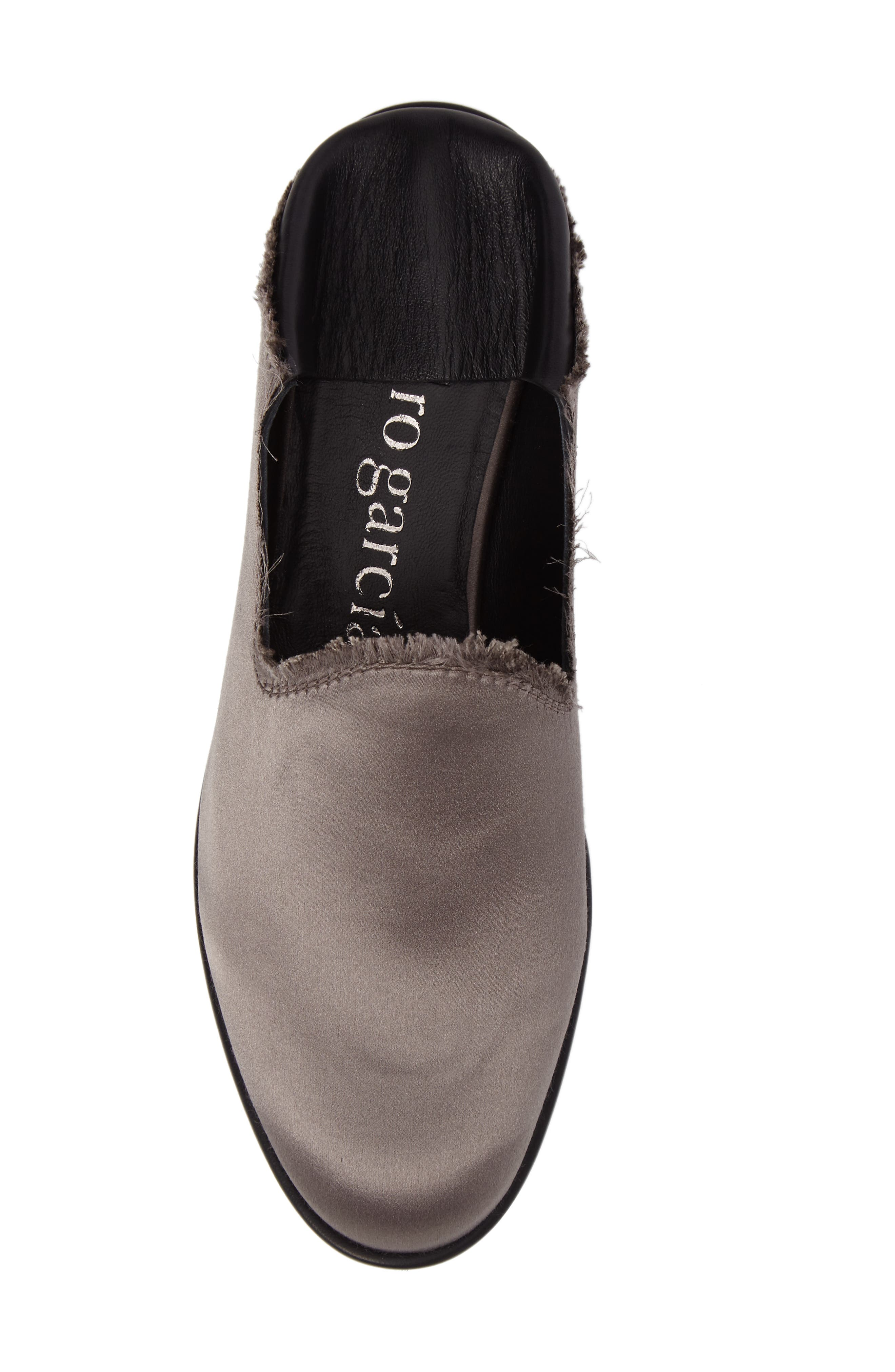 Yamir Convertible Loafer,                             Alternate thumbnail 6, color,                             Truffle Satin
