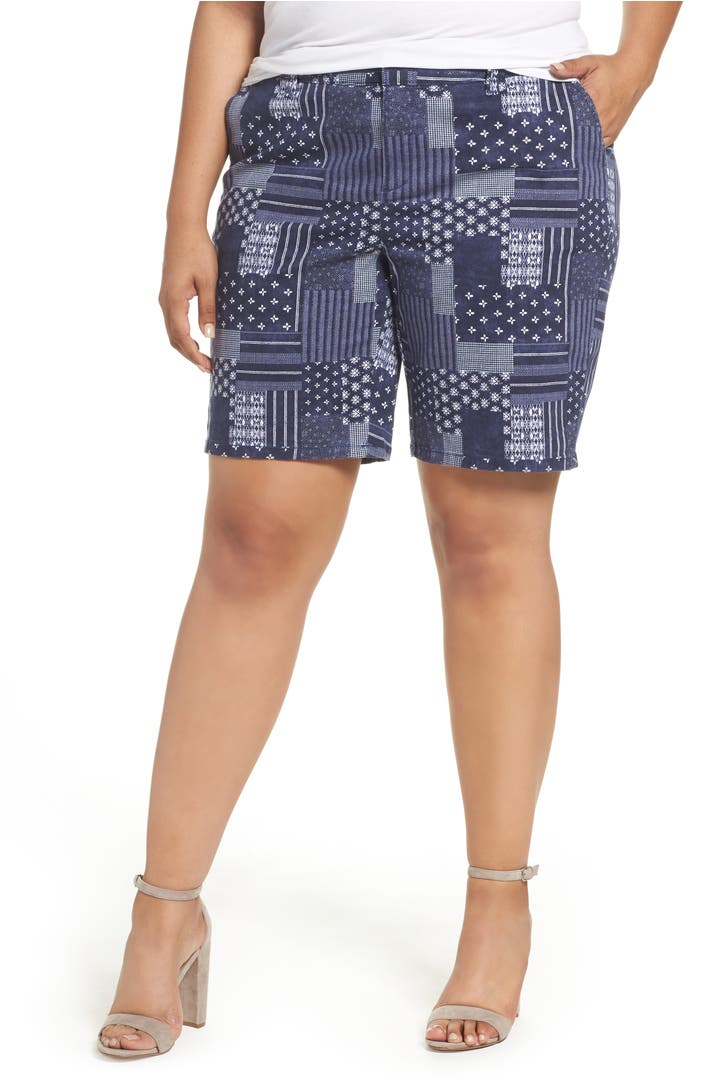 Fit for Me by Fruit of the Loom Women's Plus Size Bermuda Short. by Fit for Me by Fruit of the Loom. $ $ 10 79 $ Prime. FREE Shipping on eligible orders. Some sizes/colors are Prime eligible. 4 out of 5 stars Product Features Great Bermuda shorts .