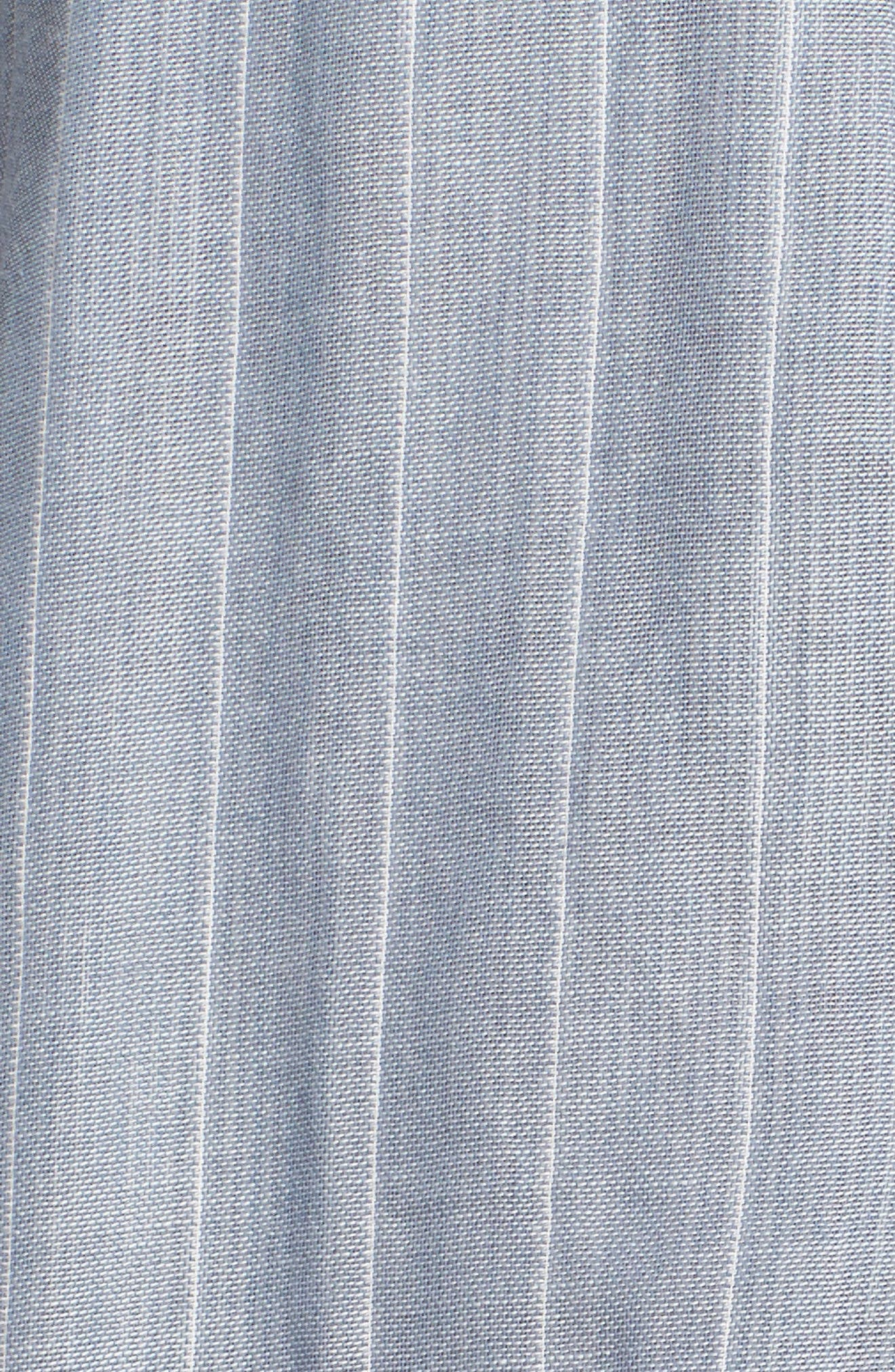 Alternate Image 6  - UGG® Raven Stripe Pajamas