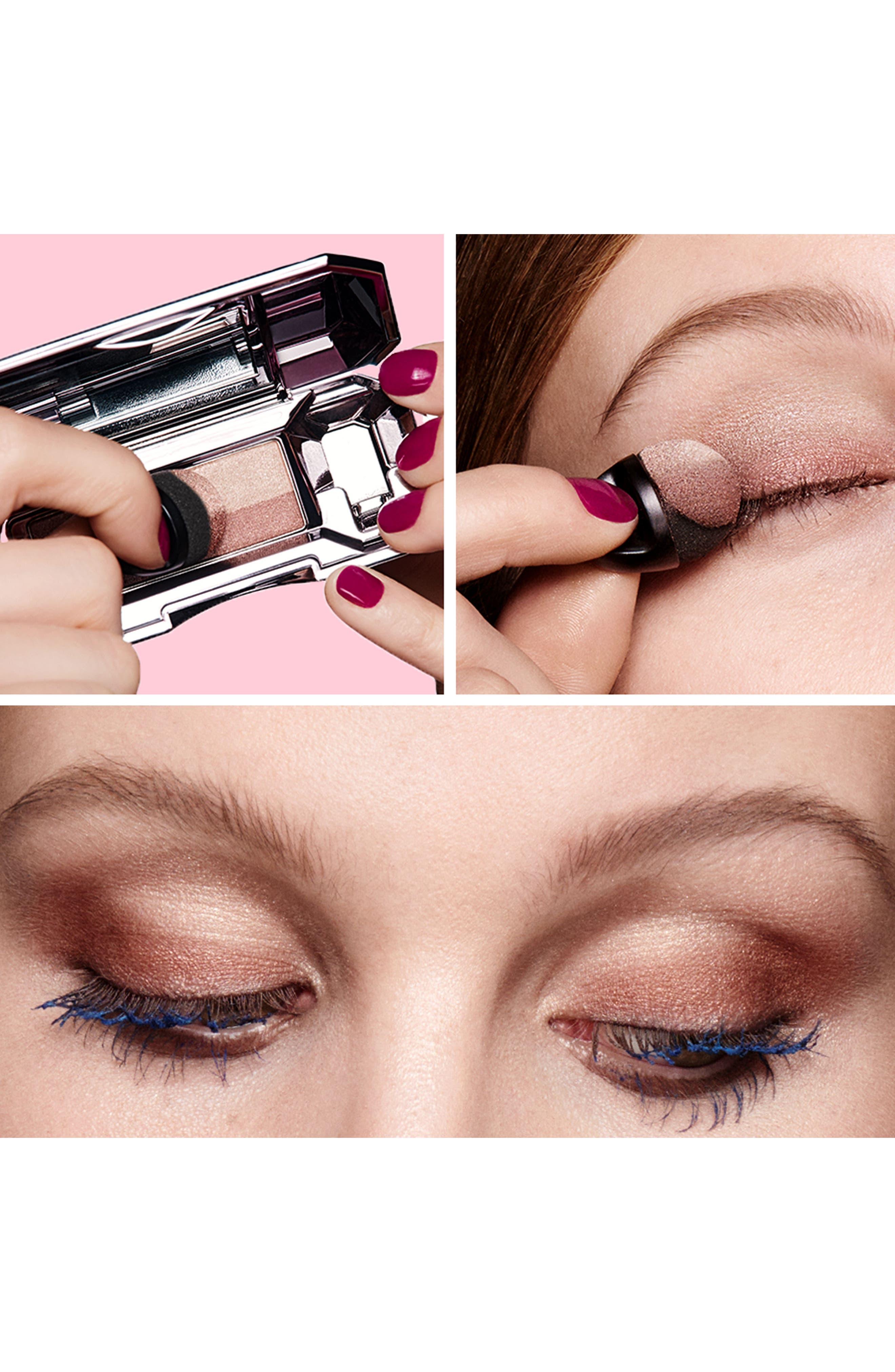 Alternate Image 2  - Benefit They're Real! Eyeshadow Blender & Beyond Easy Eyeshadow Duo