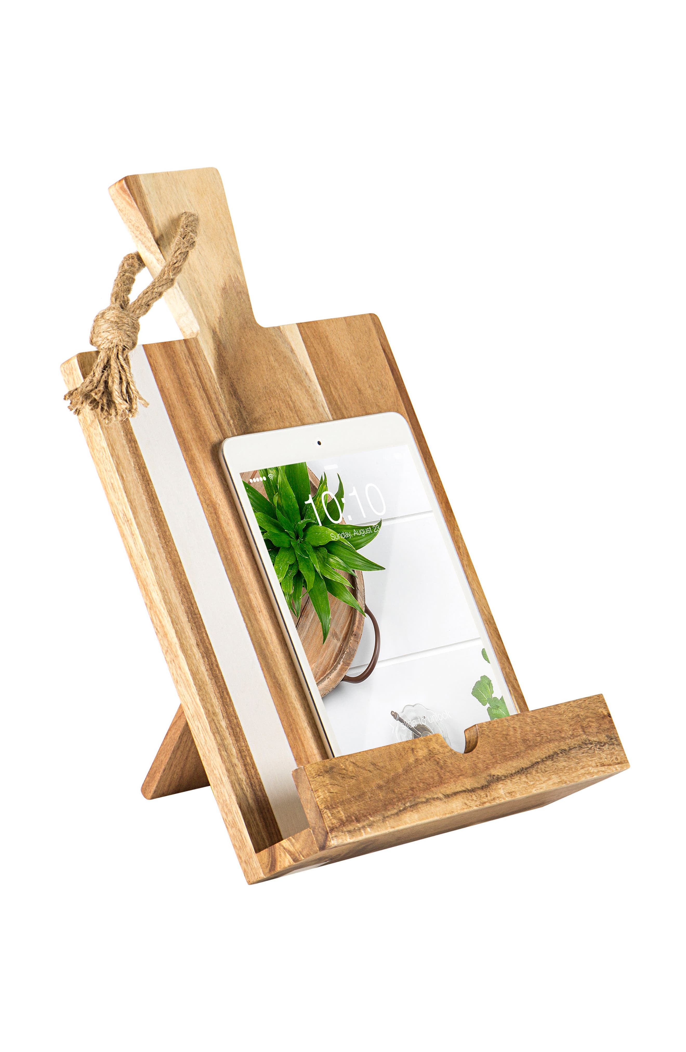 Alternate Image 2  - Cathy's Concepts Love Home Tablet Holder
