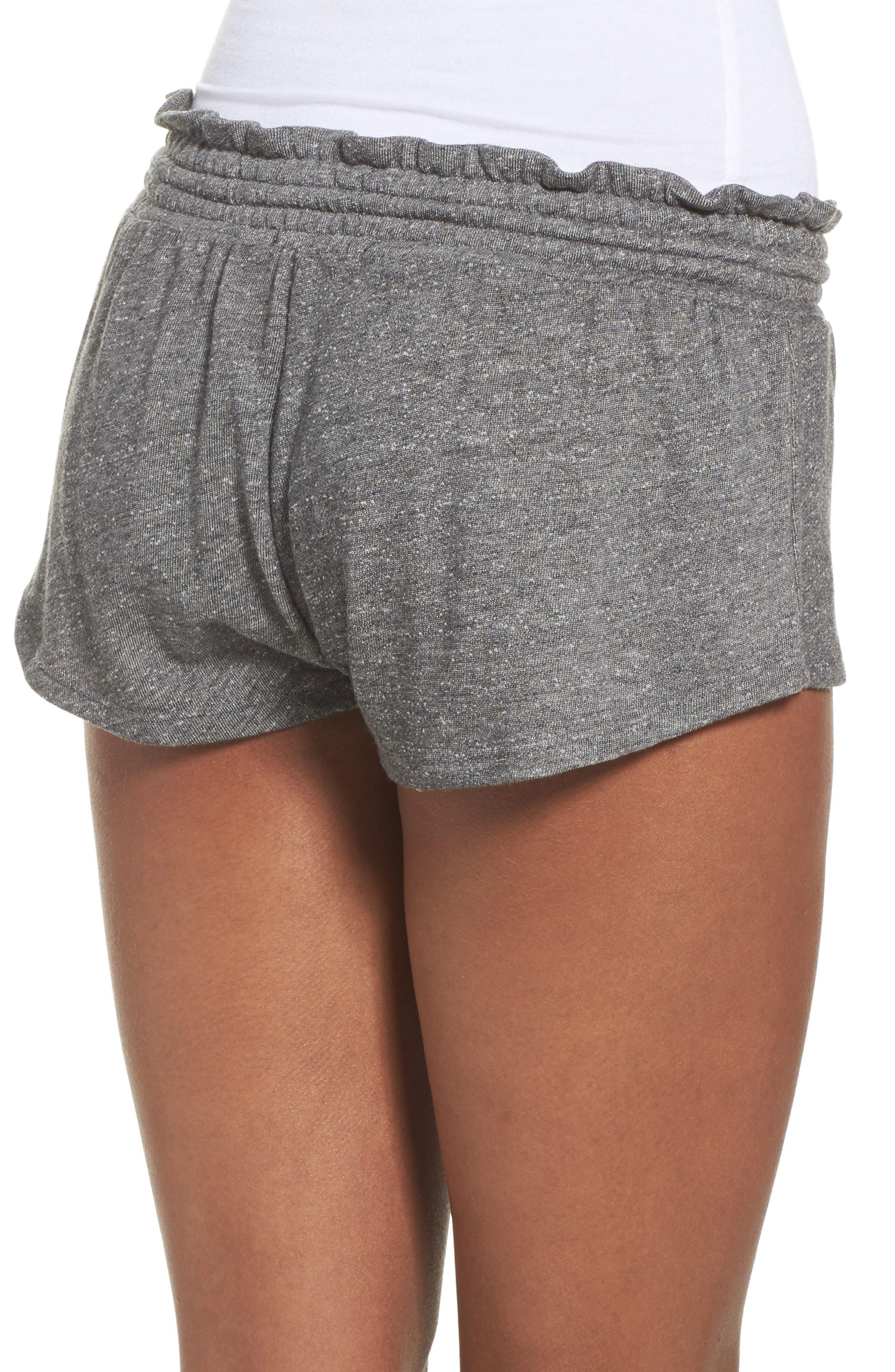 Alternate Image 2  - Olympia Theodora Dallas Shorts