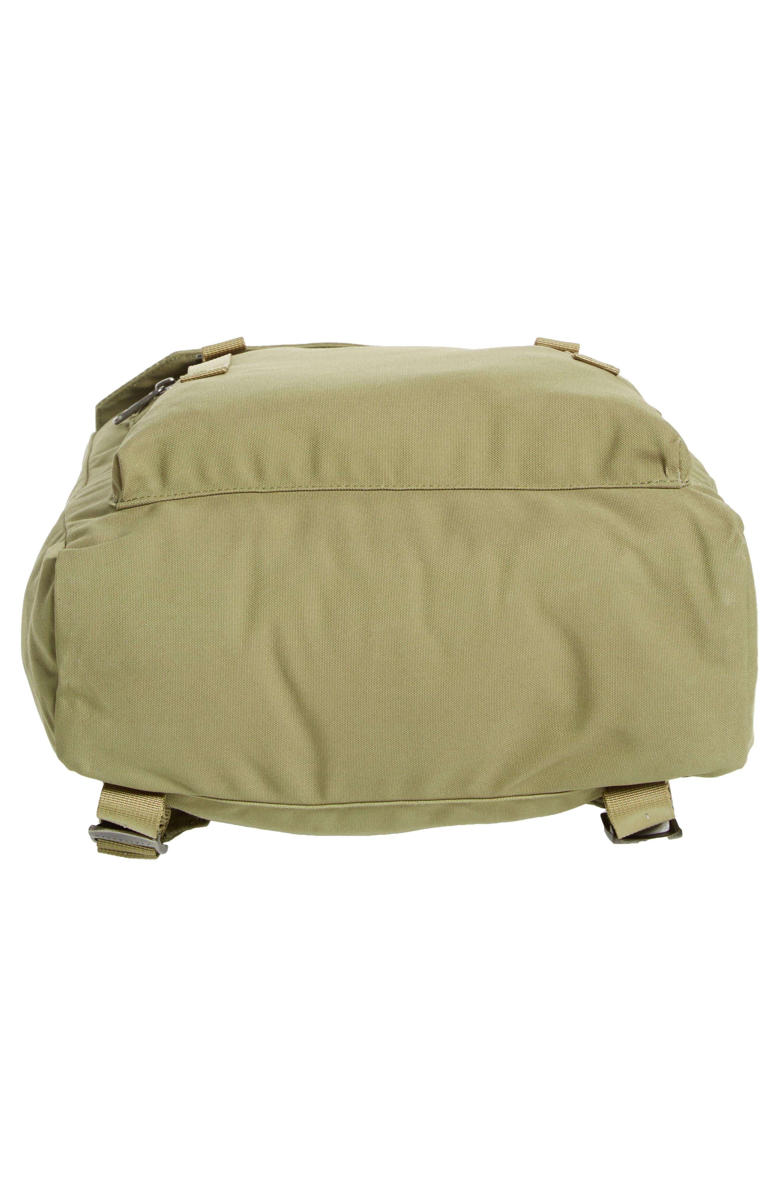 Alternate Image 6  - Fjällräven Foldsack No.1 Water Resistant Backpack
