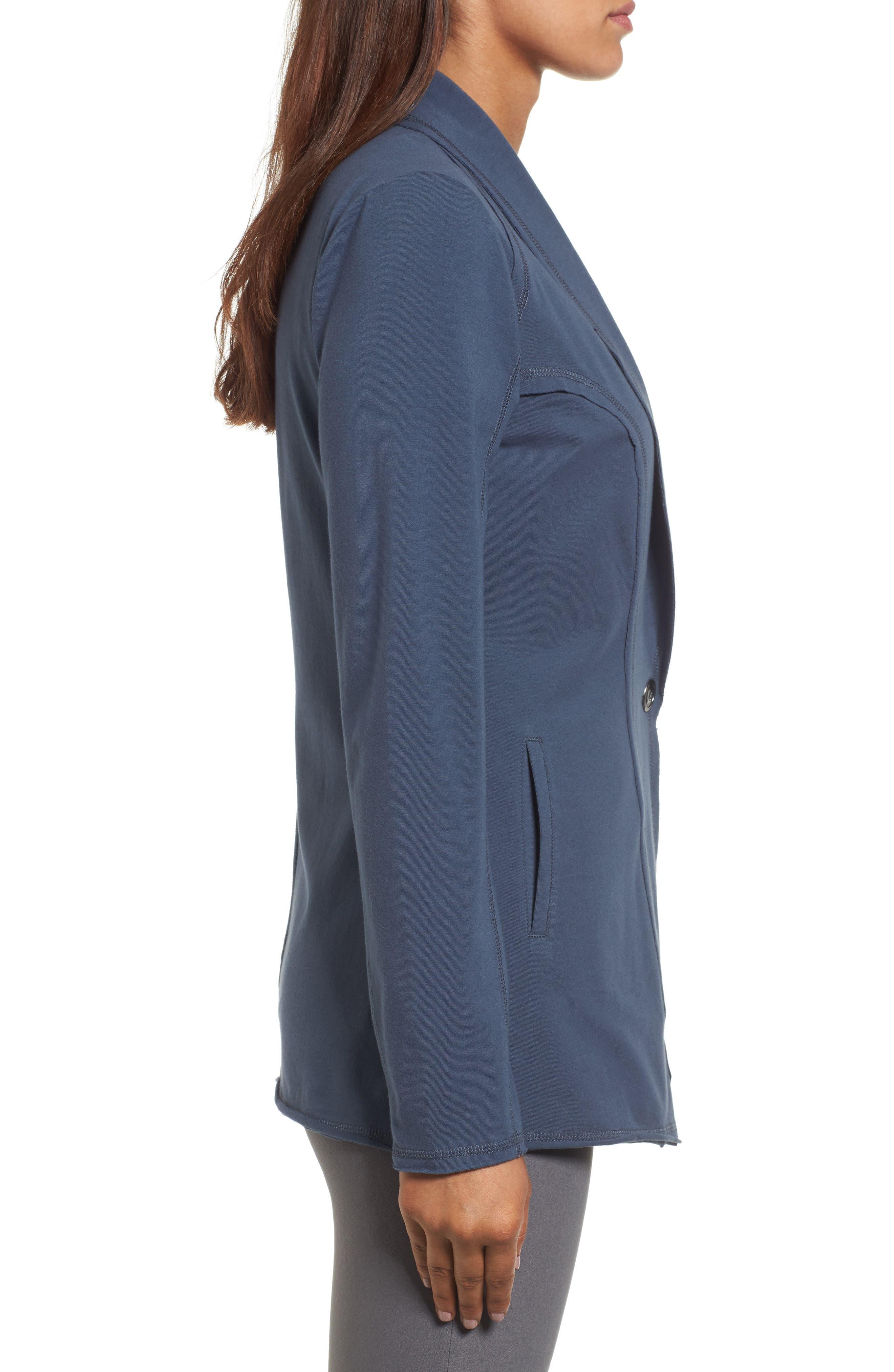 Alternate Image 3  - NIC+ZOE The Perfect Jacket (Regular & Petite)