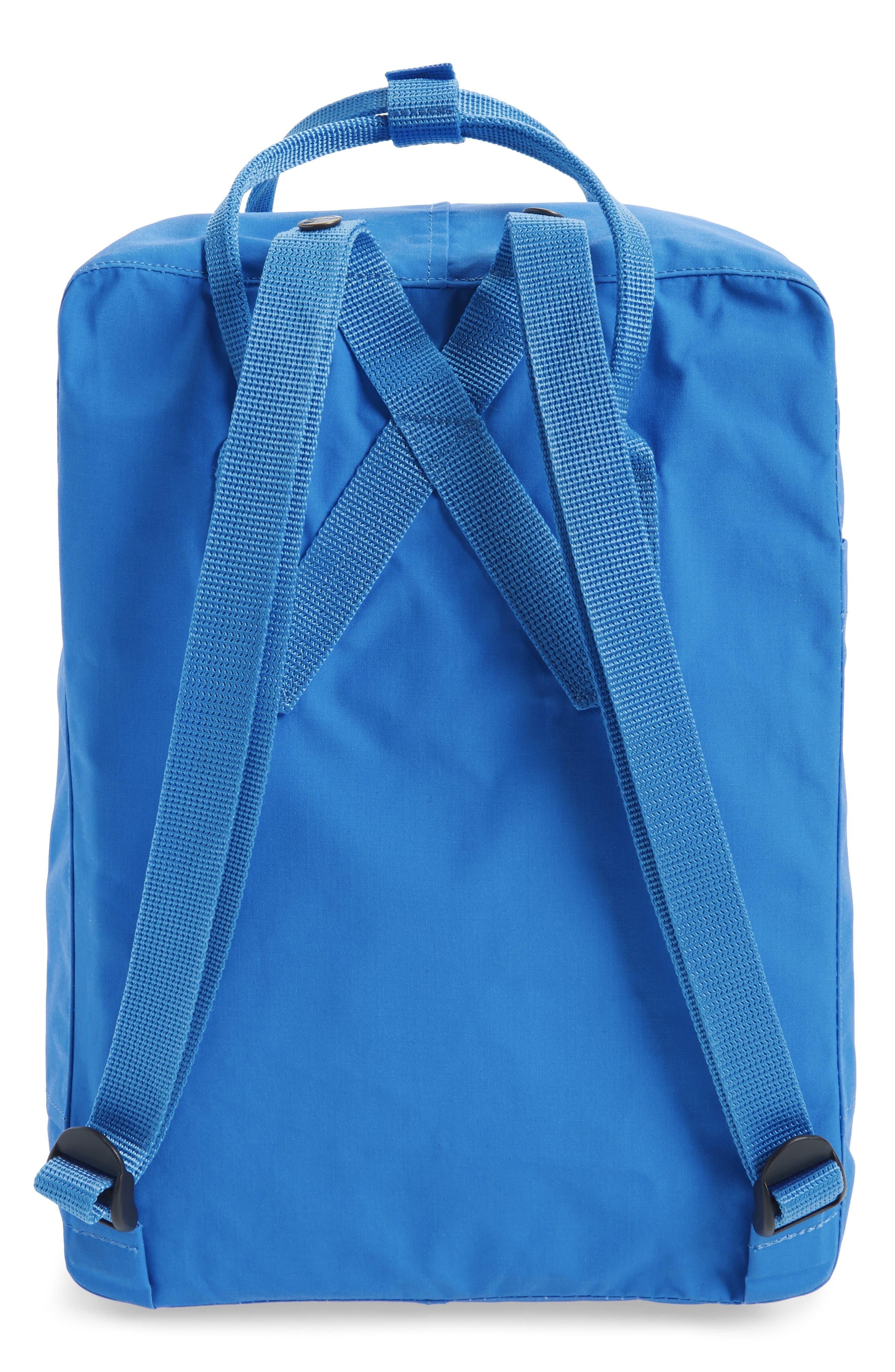 Alternate Image 3  - Fjällräven 'Kånken' Water Resistant Backpack