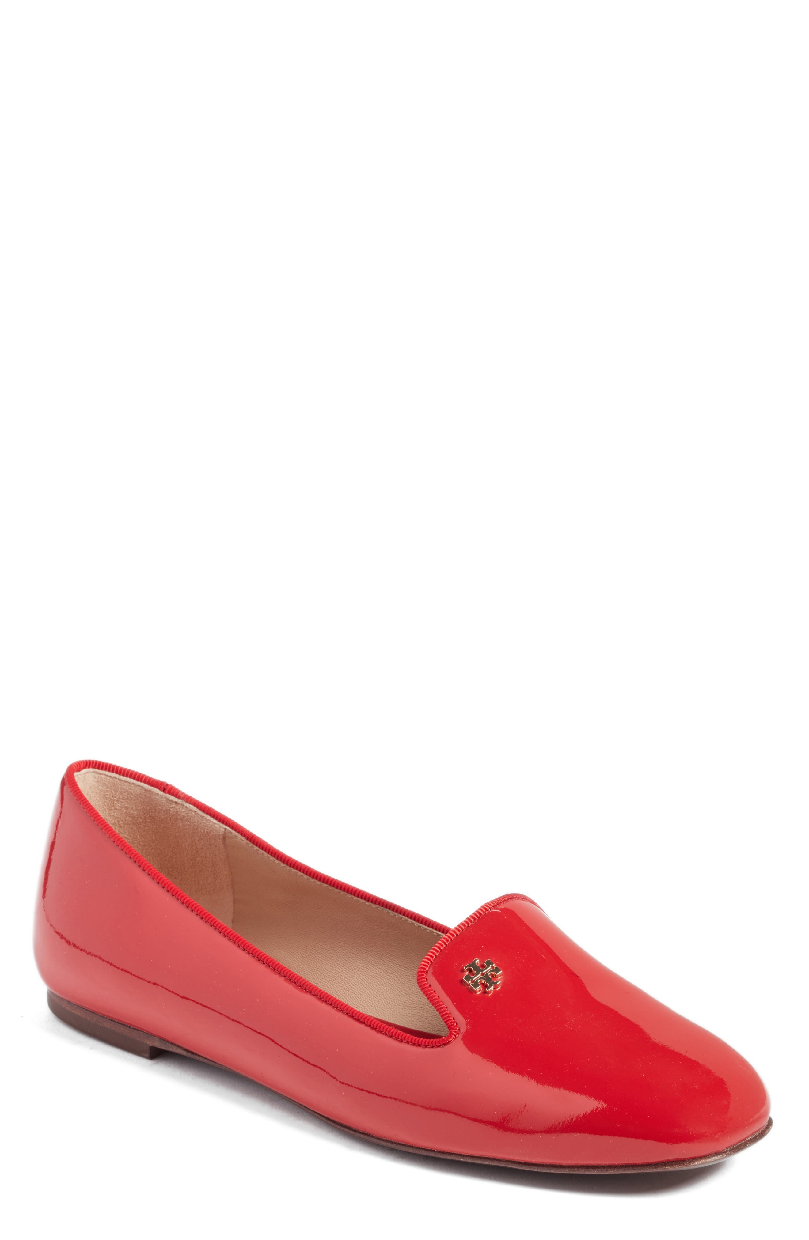 Main Image - Tory Burch Samantha Loafer (Women)