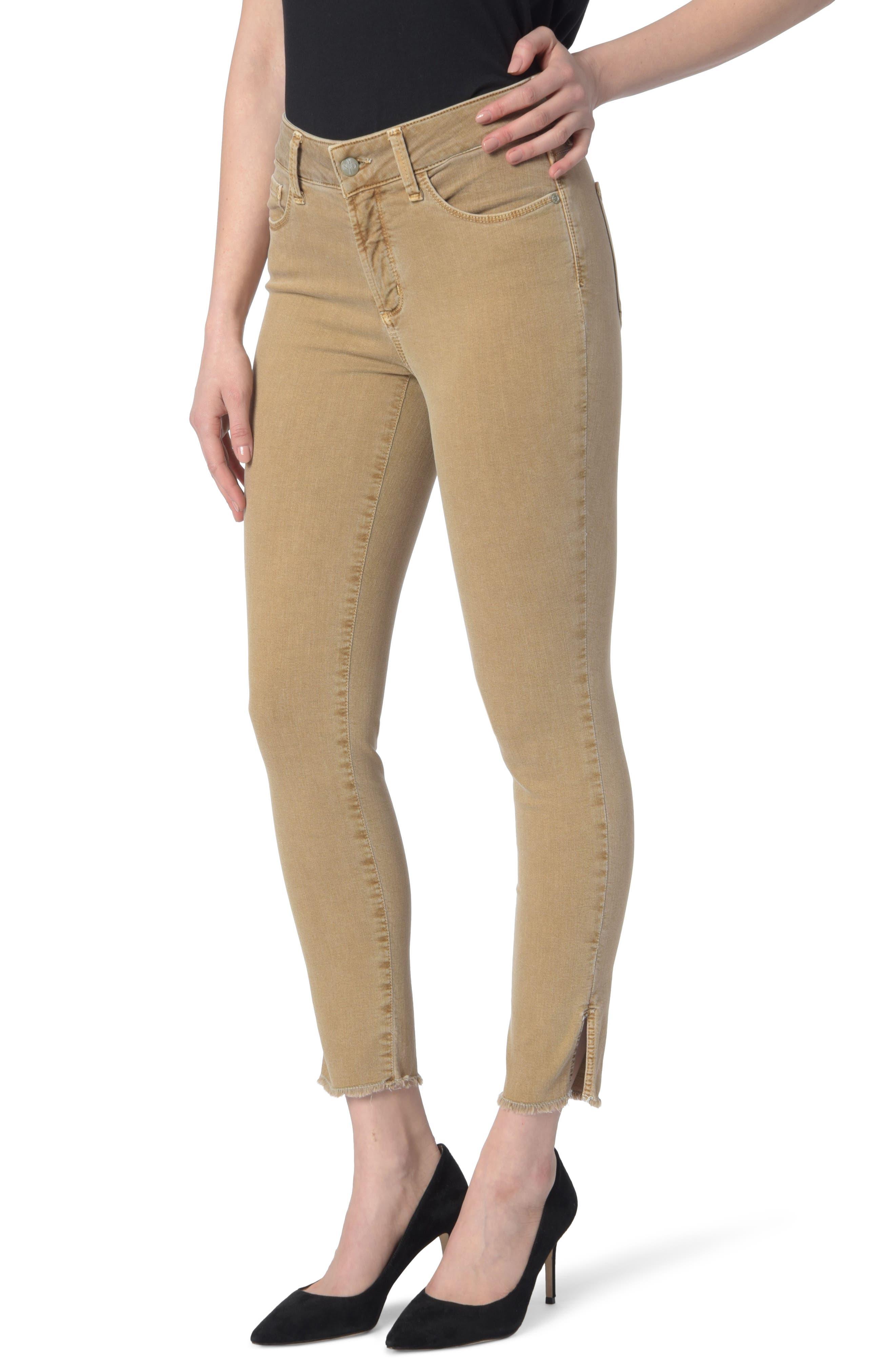Beige Jeans & Denim for Women: Skinny, Boyfriend & More ...