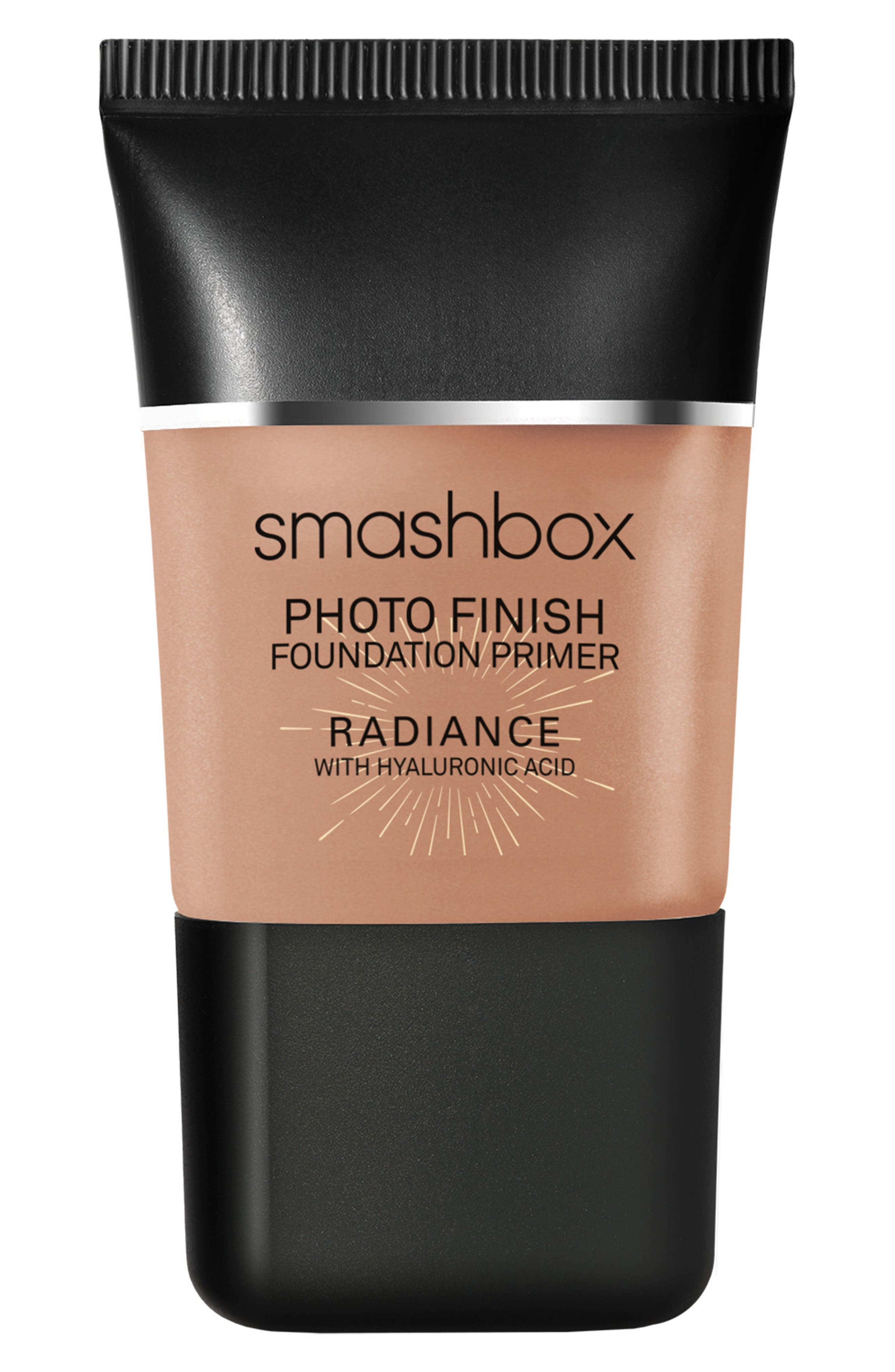 Alternate Image 3  - Smashbox Photo Finish Foundation Primer Radiance with Hyaluronic Acid