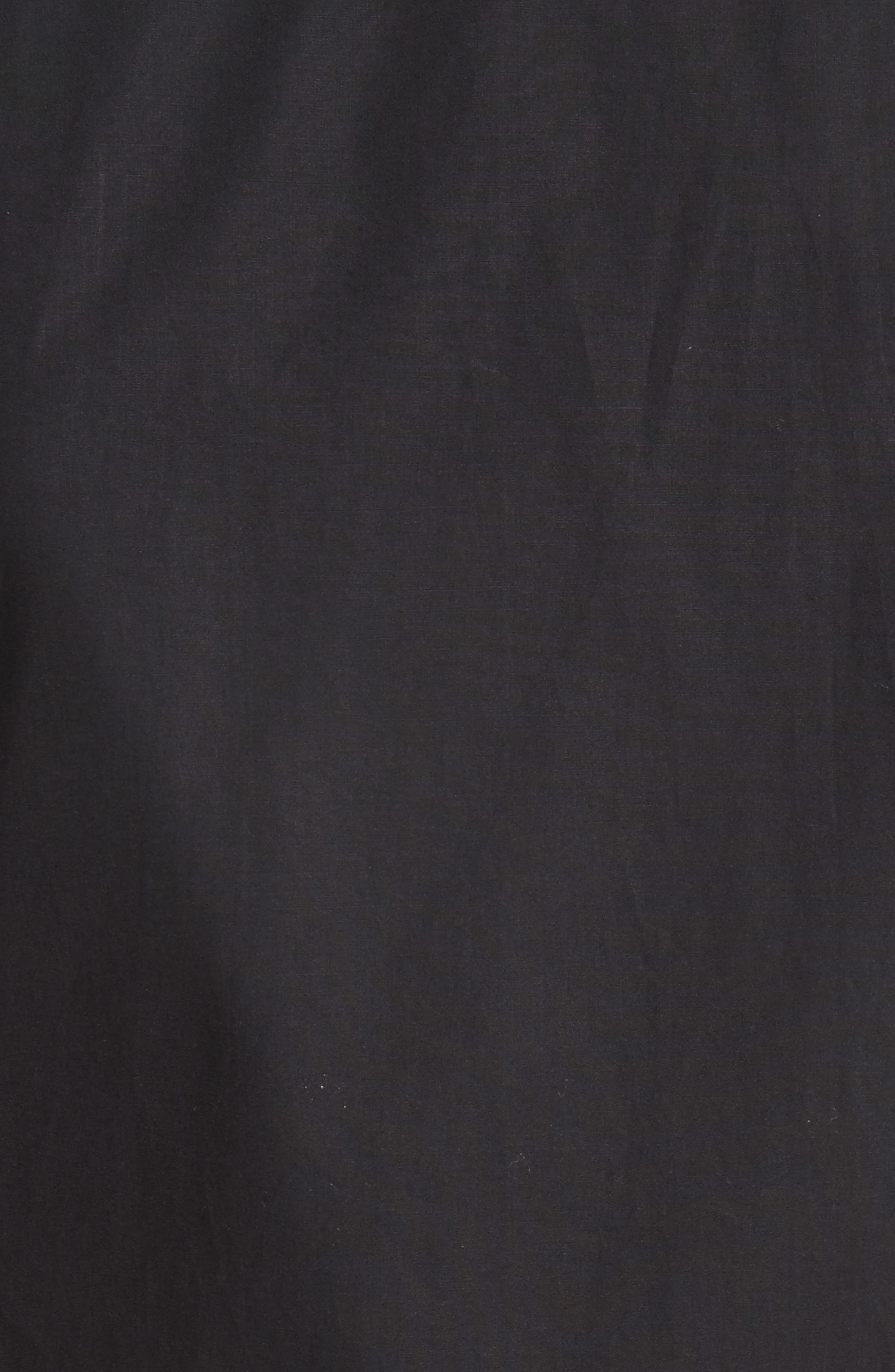 Alternate Image 5  - Derek Lam 10 Crosby Tie Waist Cotton Poplin Top