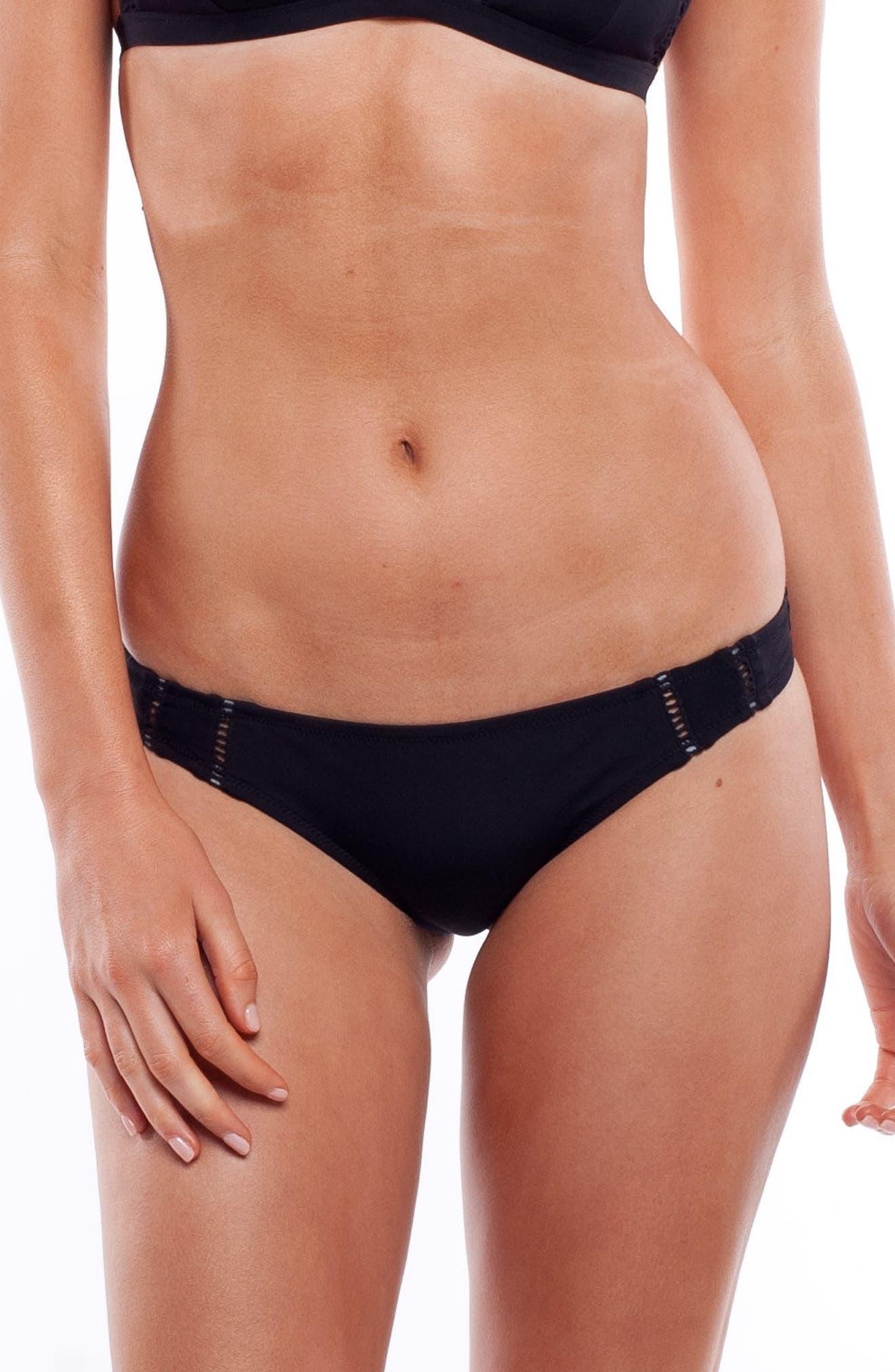 Rhythm Brazil Bikini Bottoms