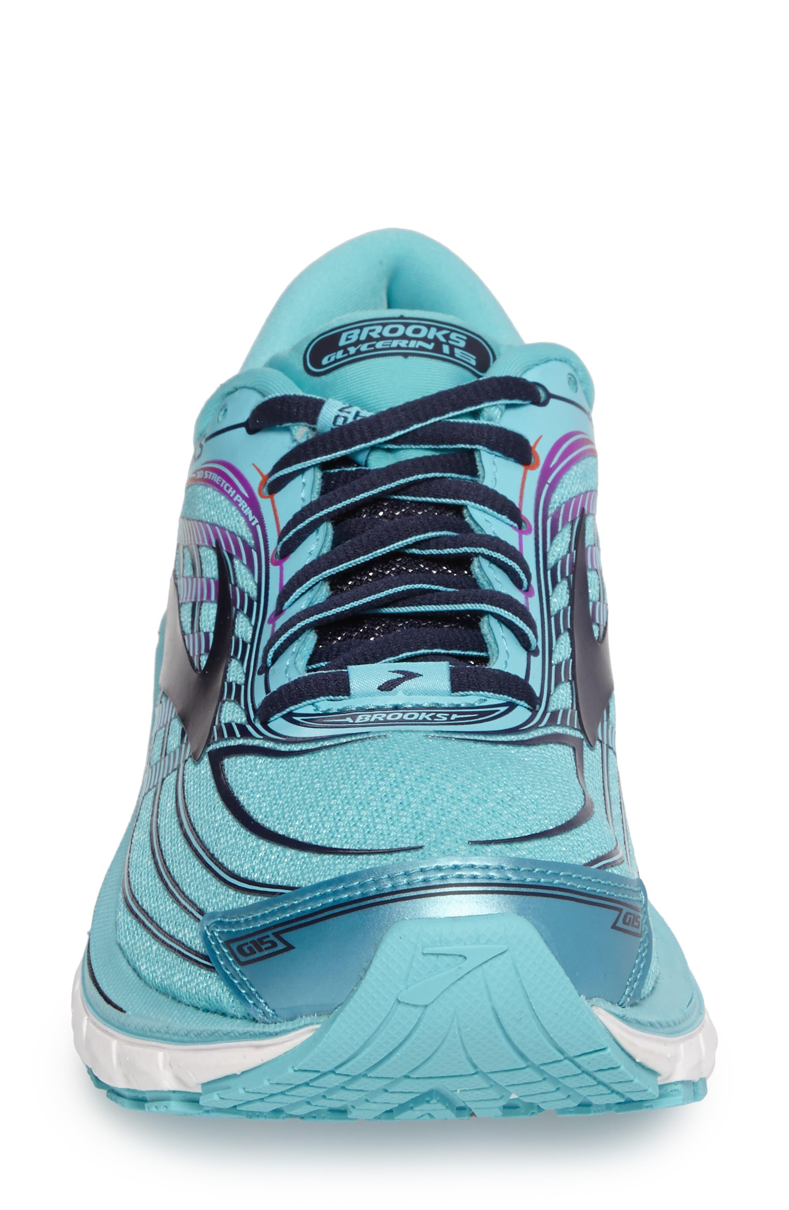 Alternate Image 4  - Brooks Glycerin 15 Running Shoe (Women)