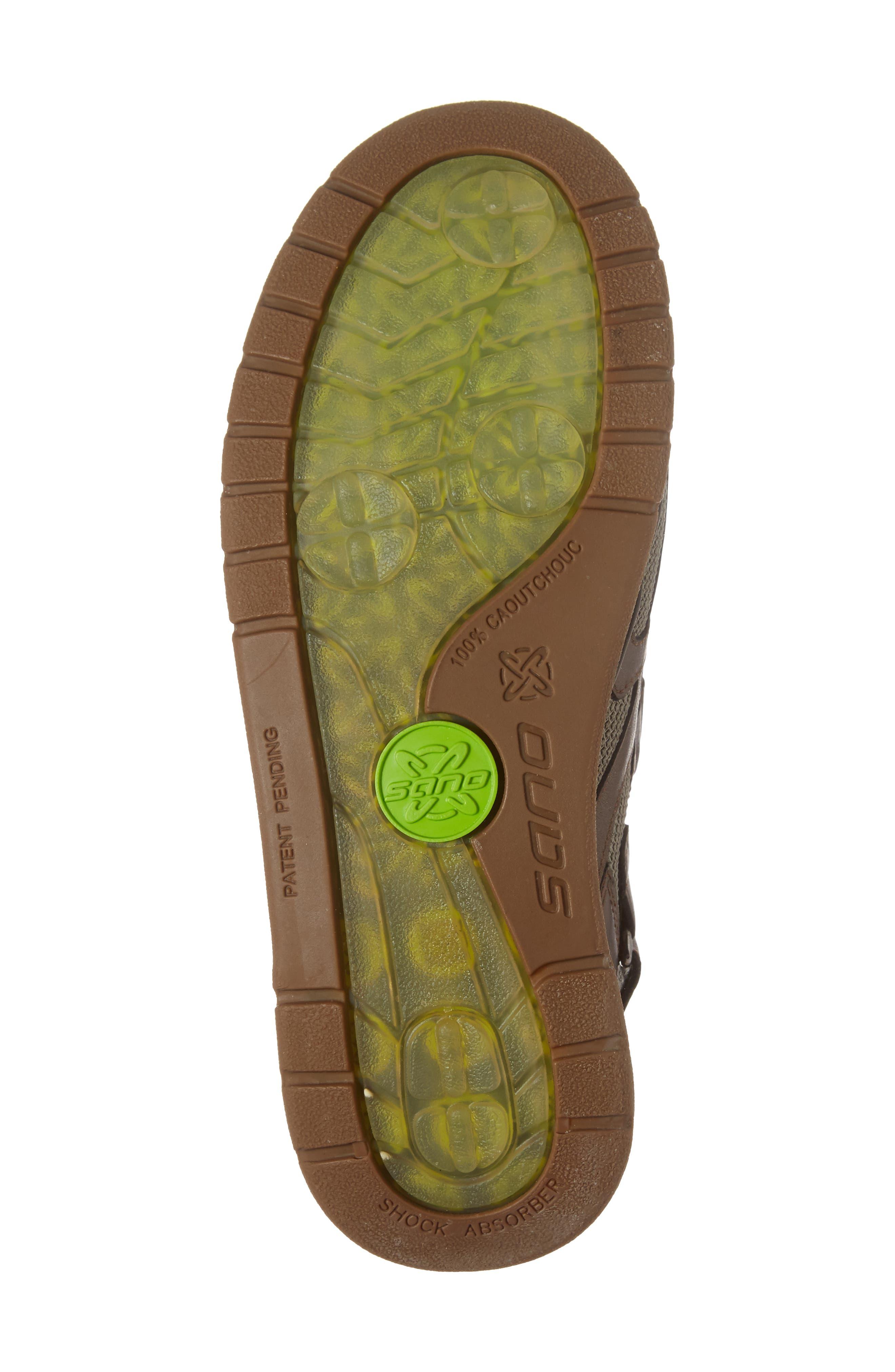 Alternate Image 6  - Sano by Mephisto 'Excess' Walking Shoe (Women)