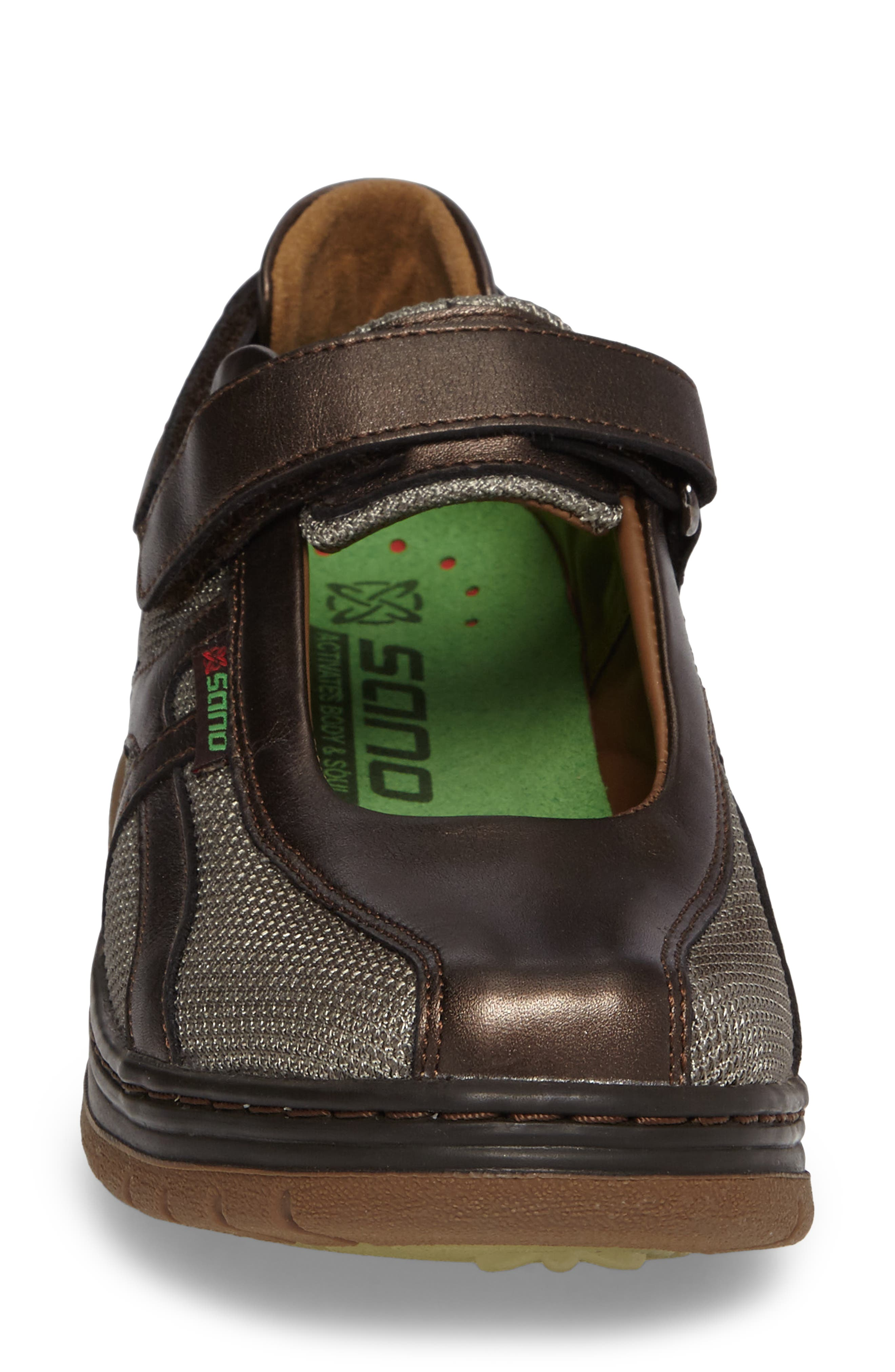 Alternate Image 4  - Sano by Mephisto 'Excess' Walking Shoe (Women)