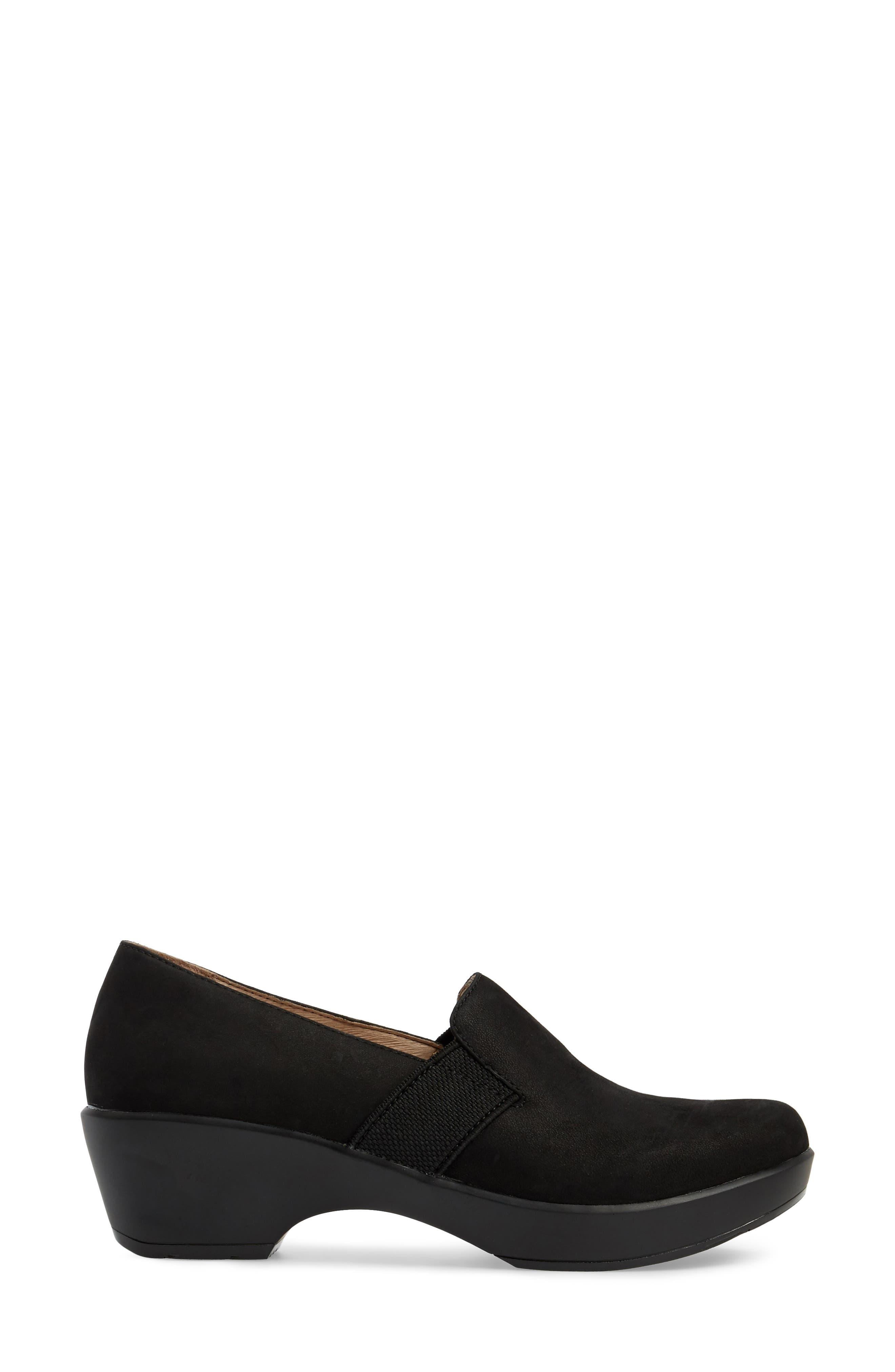 Alternate Image 3  - Dansko 'Jessica' Platform Loafer (Women)