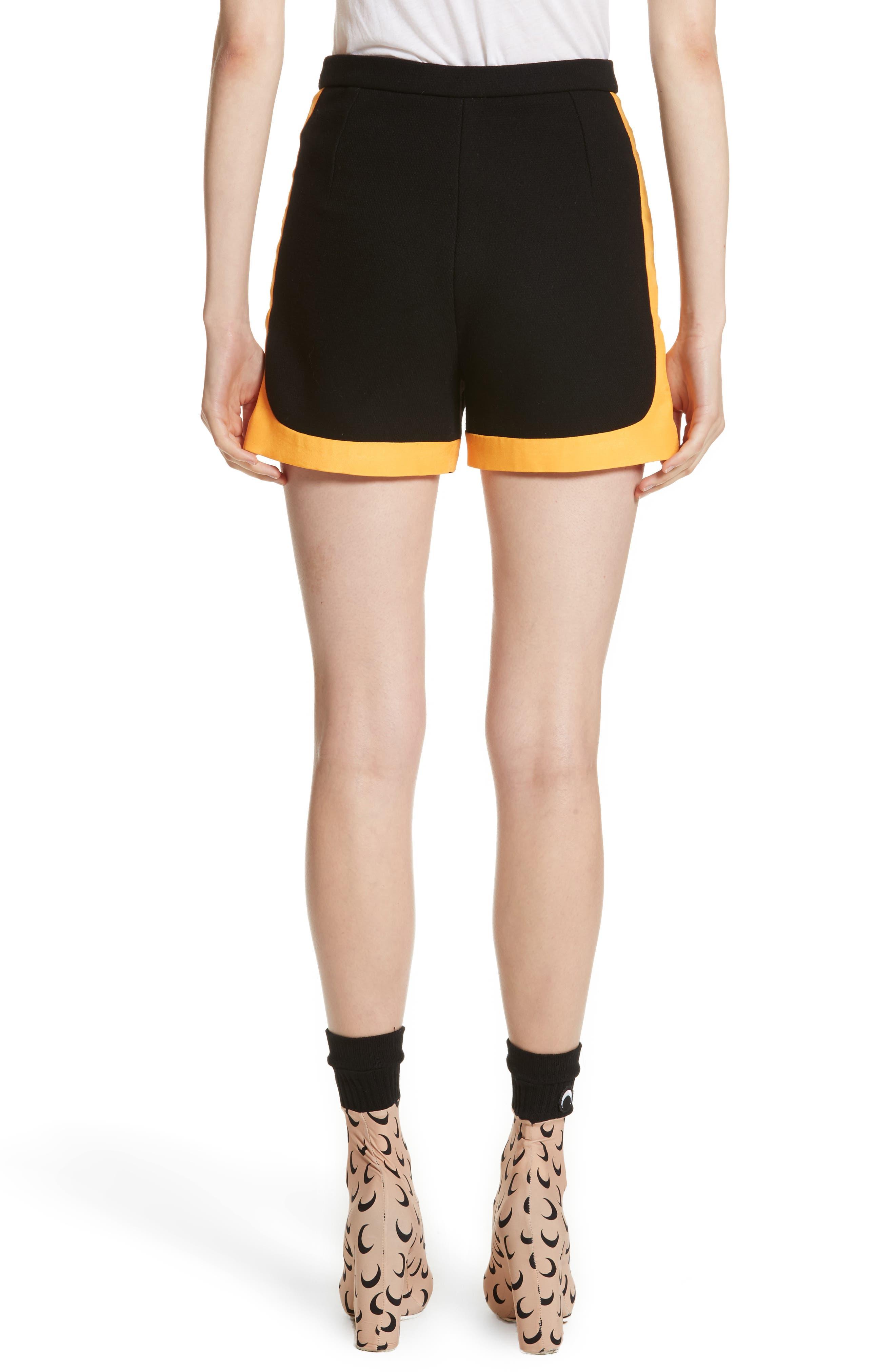 Alternate Image 2  - Marine Serre Shorts