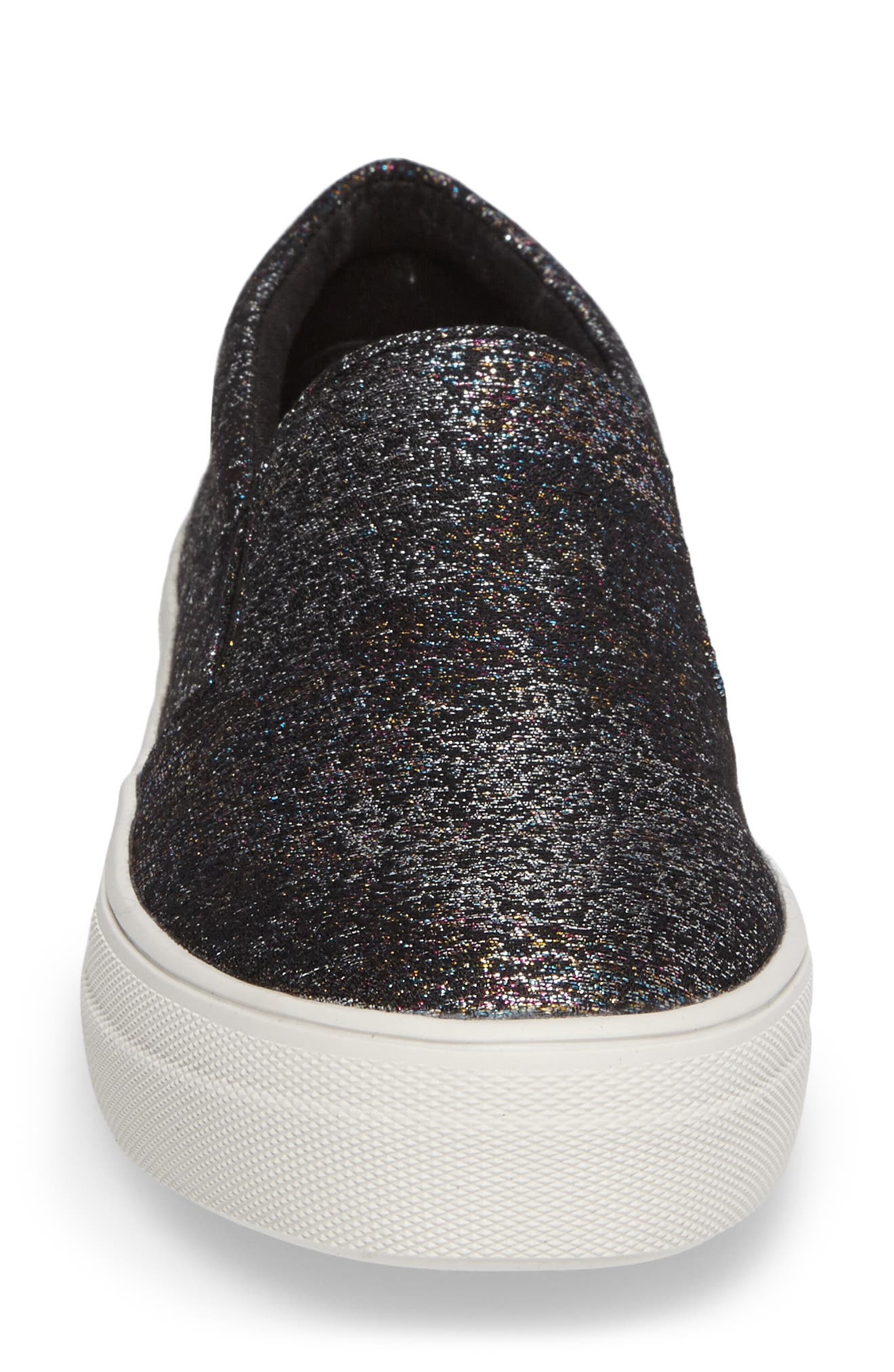 Alternate Image 4  - Steve Madden Gills Platform Slip-On Sneaker (Women)