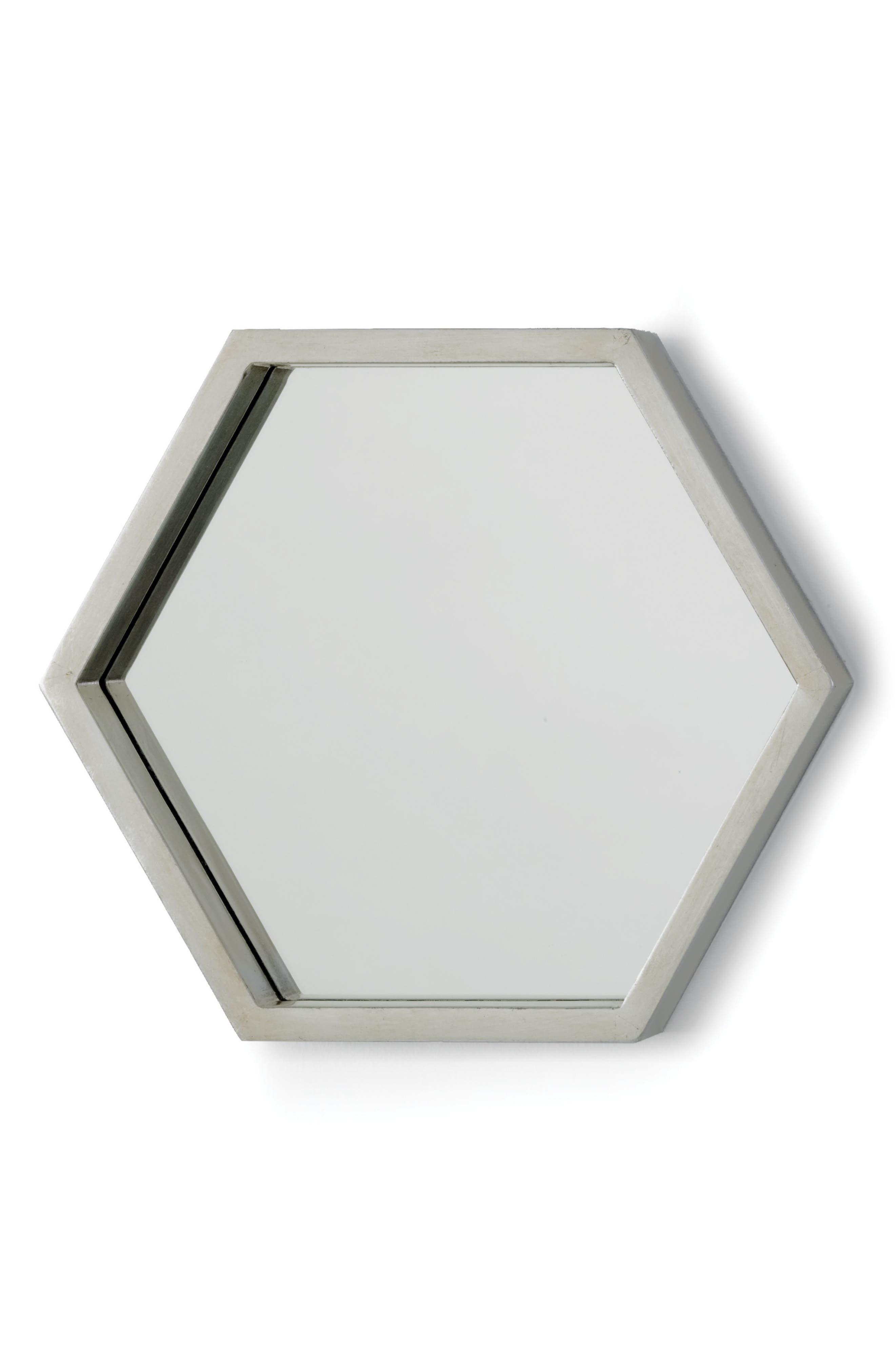 Main Image - Regina Andrew Set of 5 Beehive Mirrors