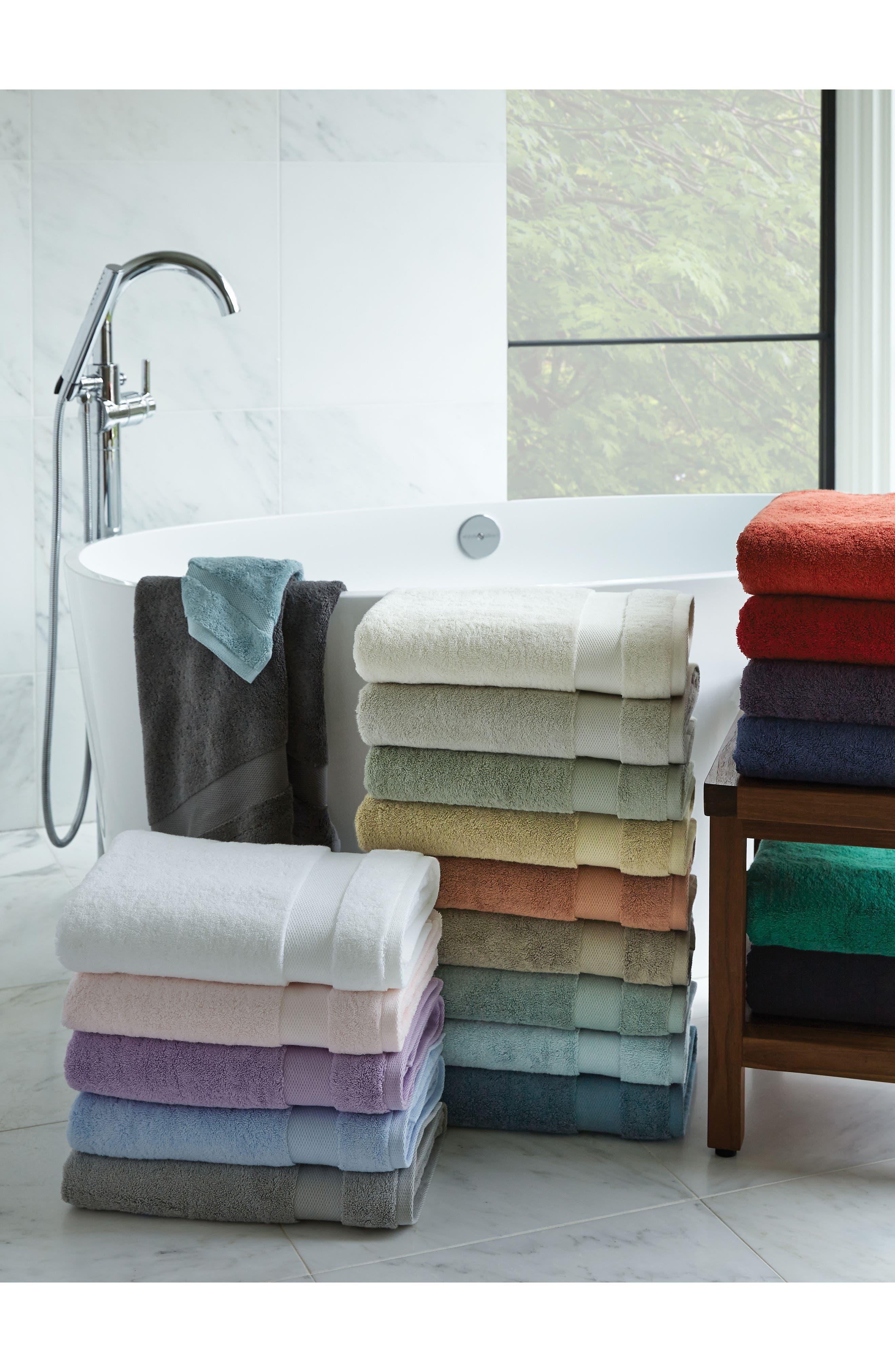 Bello Bath Towel,                             Alternate thumbnail 2, color,
