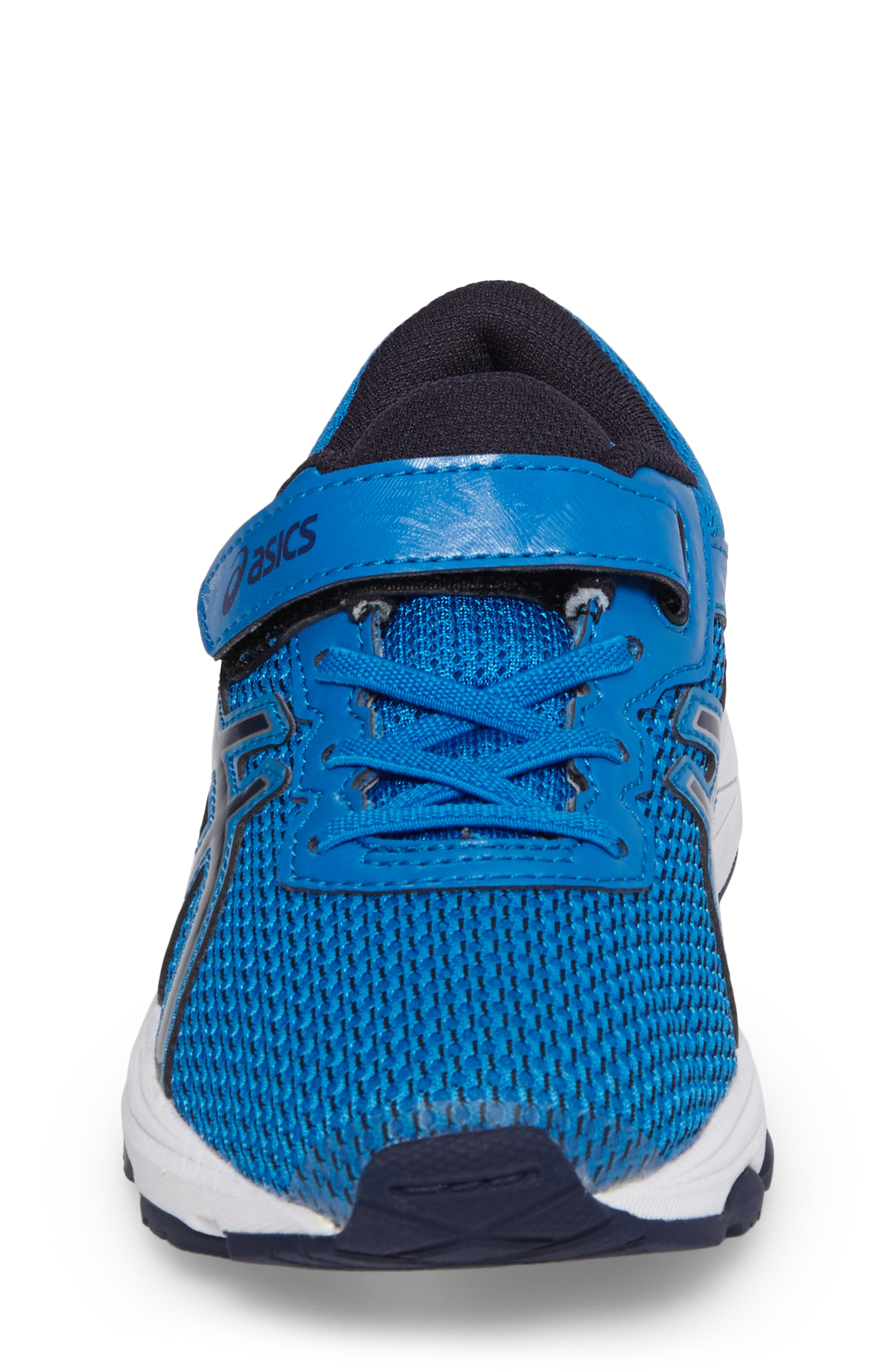 Asics GT-1000<sup>™</sup> 6 PS Sneaker,                             Alternate thumbnail 4, color,                             Blue/ Peacock