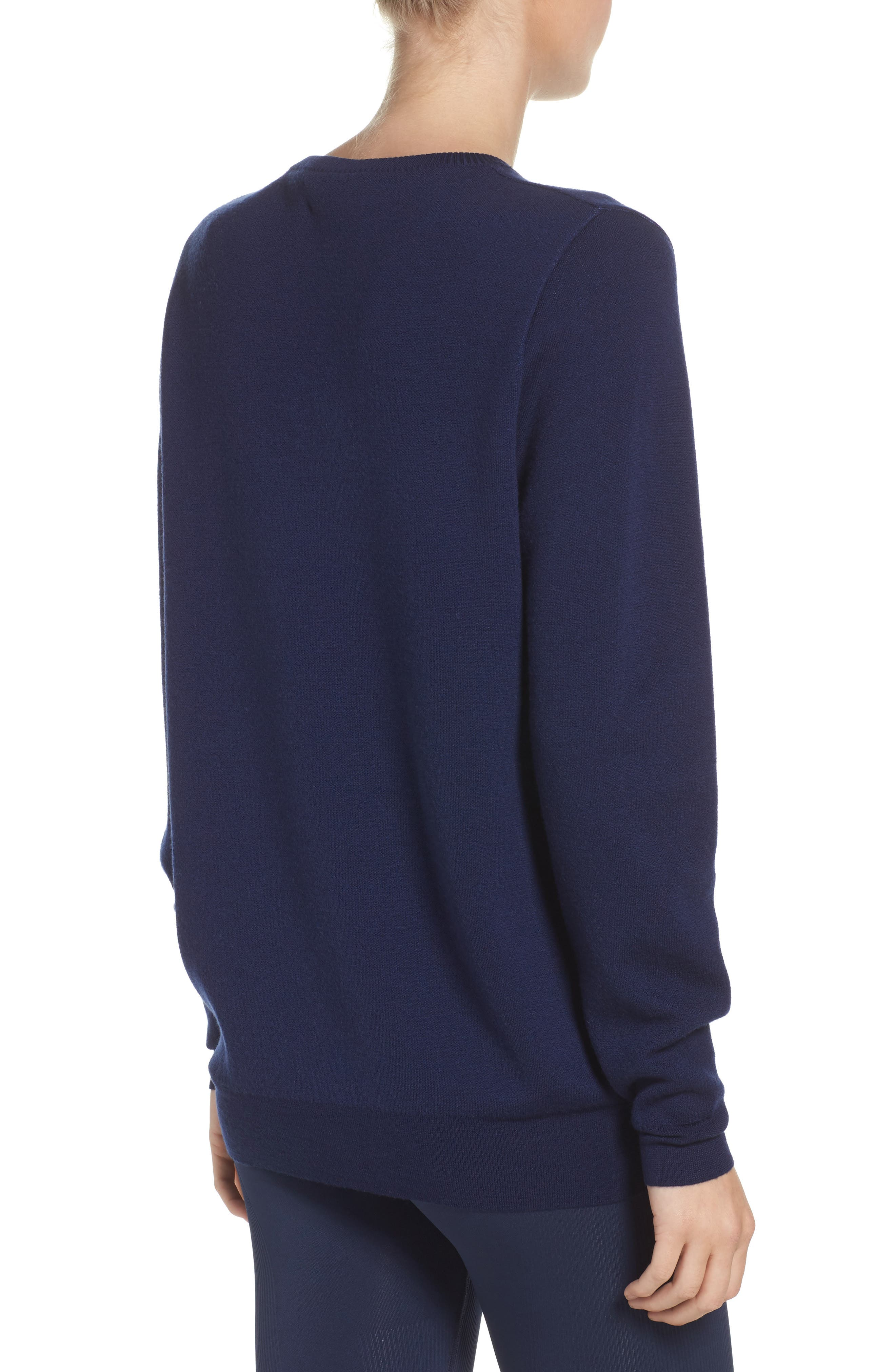 Alternate Image 2  - LNDR Double Happiness Pullover