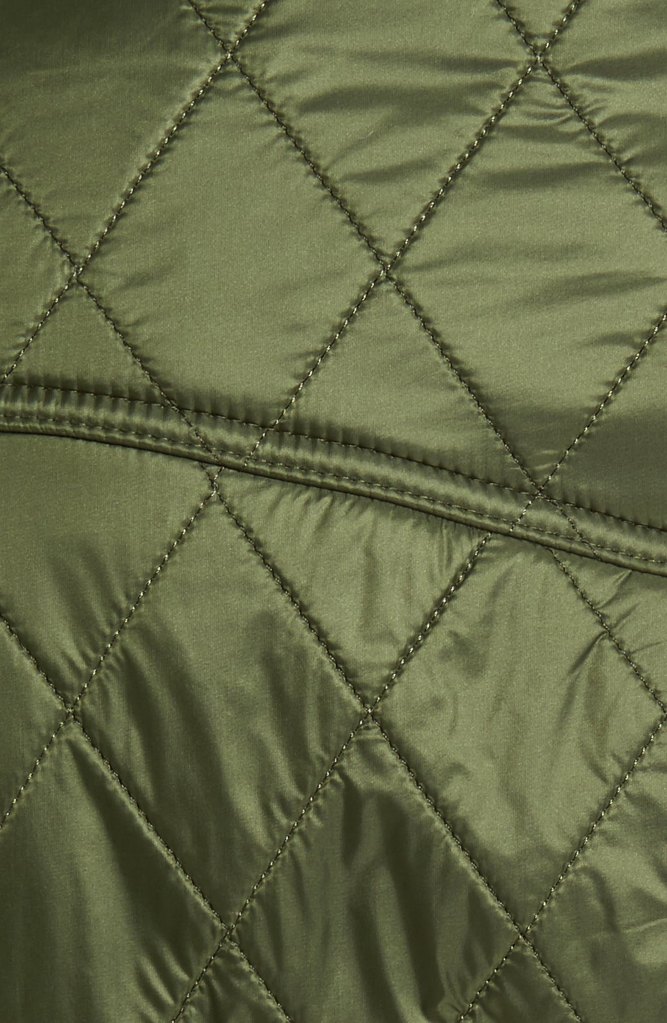 Alternate Image 5  - Barbour 'Cavalry' Quilted Vest