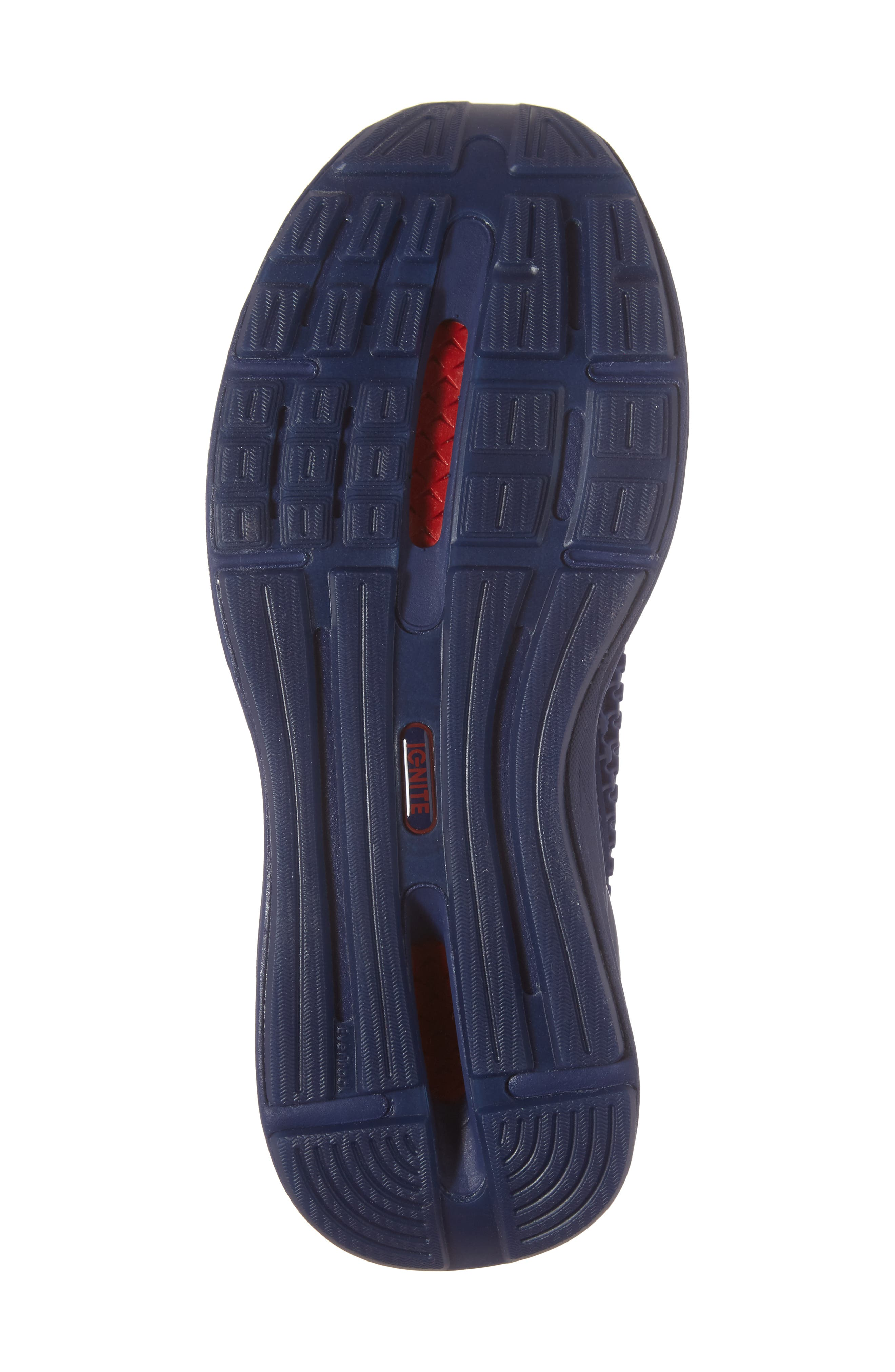 Alternate Image 6  - PUMA Ignite Limitless Sneaker (Big Kid)